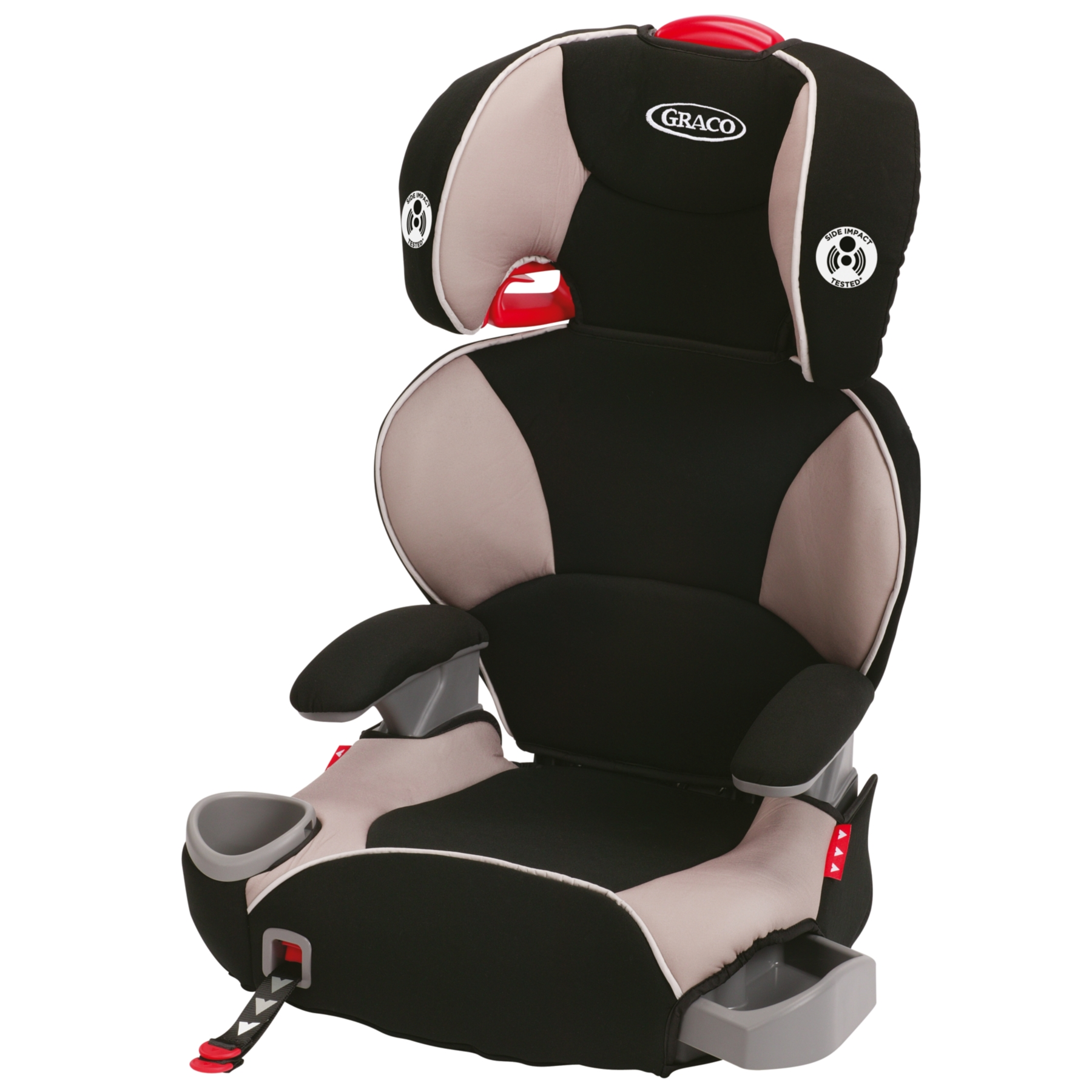 Graco AFFIX™ Youth Booster Seat with Latch System - Pierce™