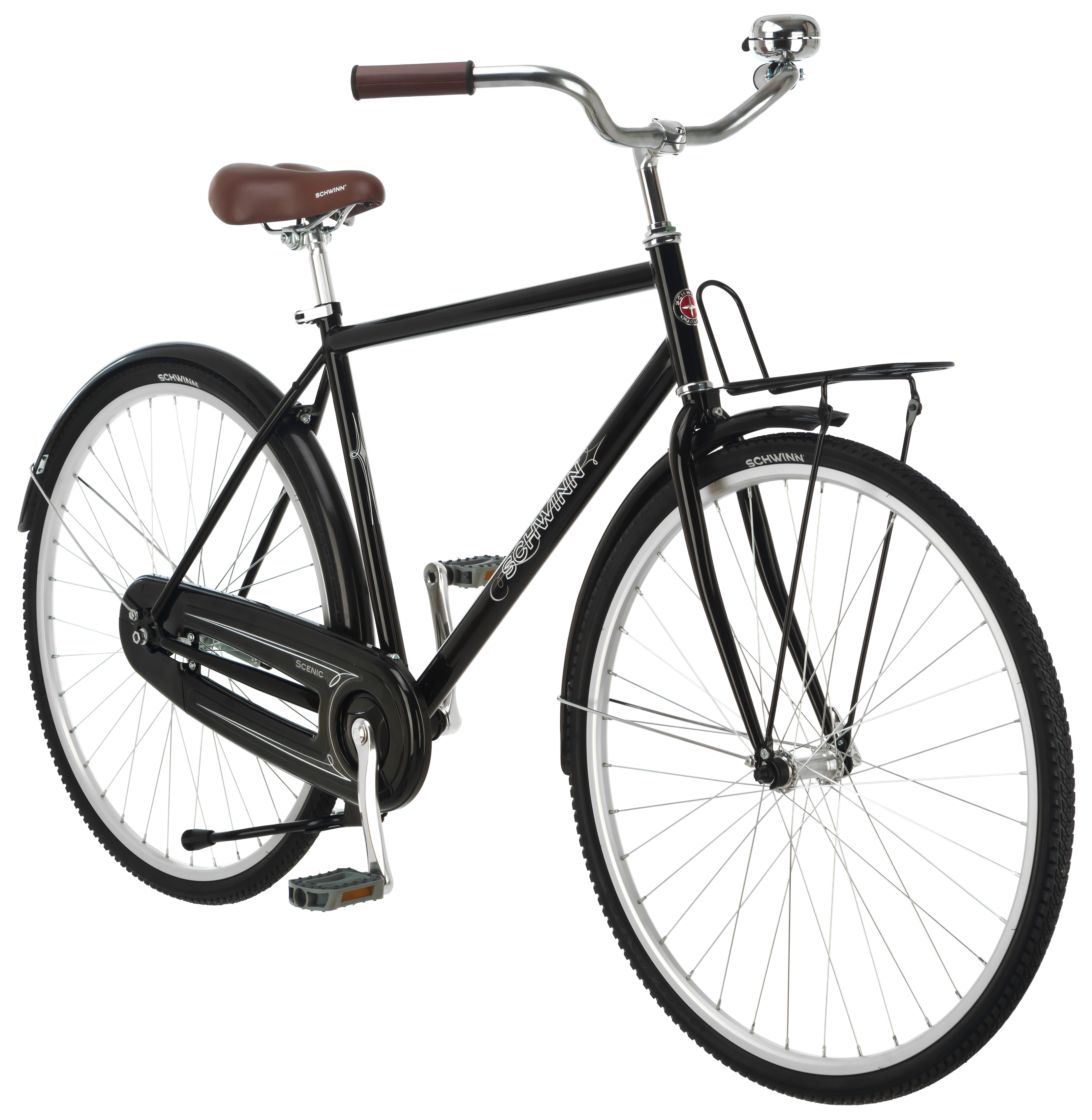 Schwinn 700c Men's Scenic Dutch Cruiser Bike
