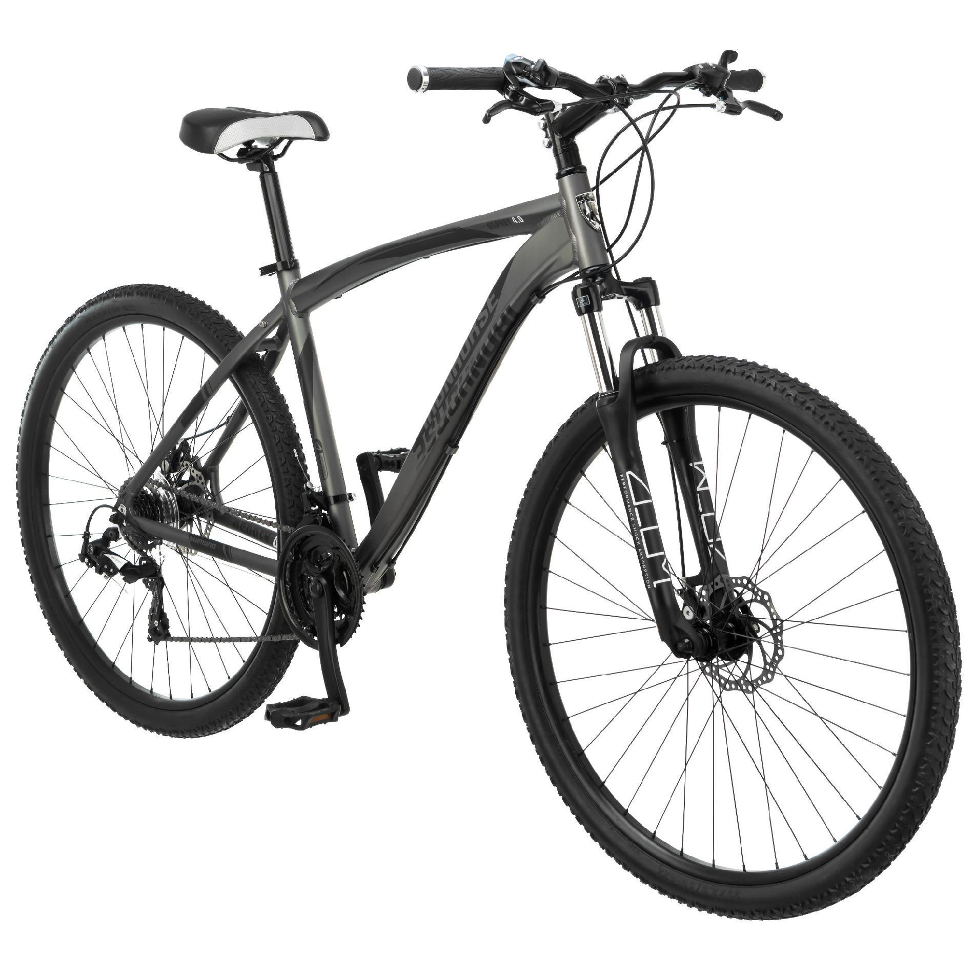 """IRON HORSE 29"""" Osprey 4.0 Men's Bike PartNumber: 00665027000P KsnValue: 00665027000 MfgPartNumber: IH2816SR"""