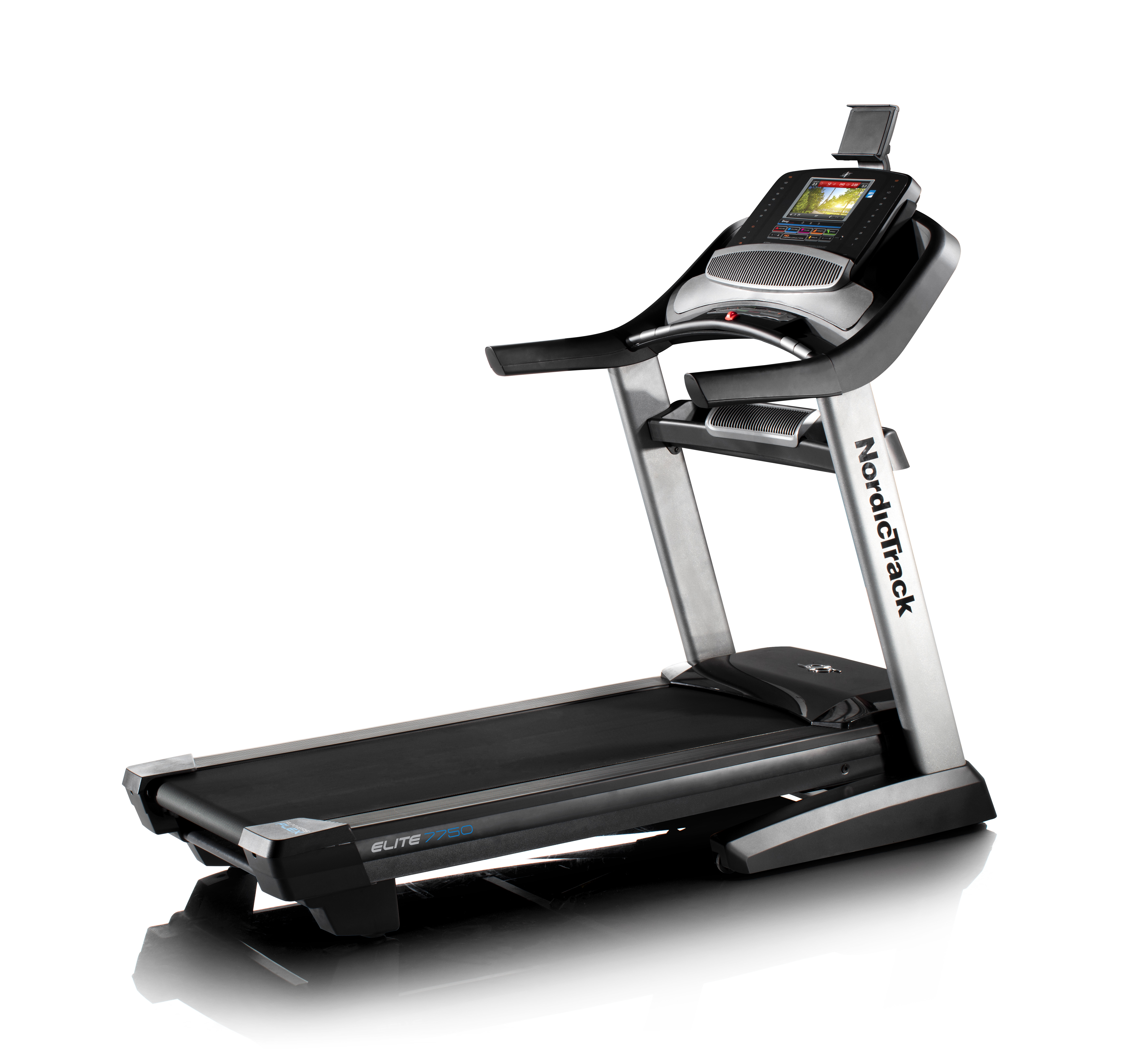 Shld Quote: NordicTrack Elite 7750 Treadmill