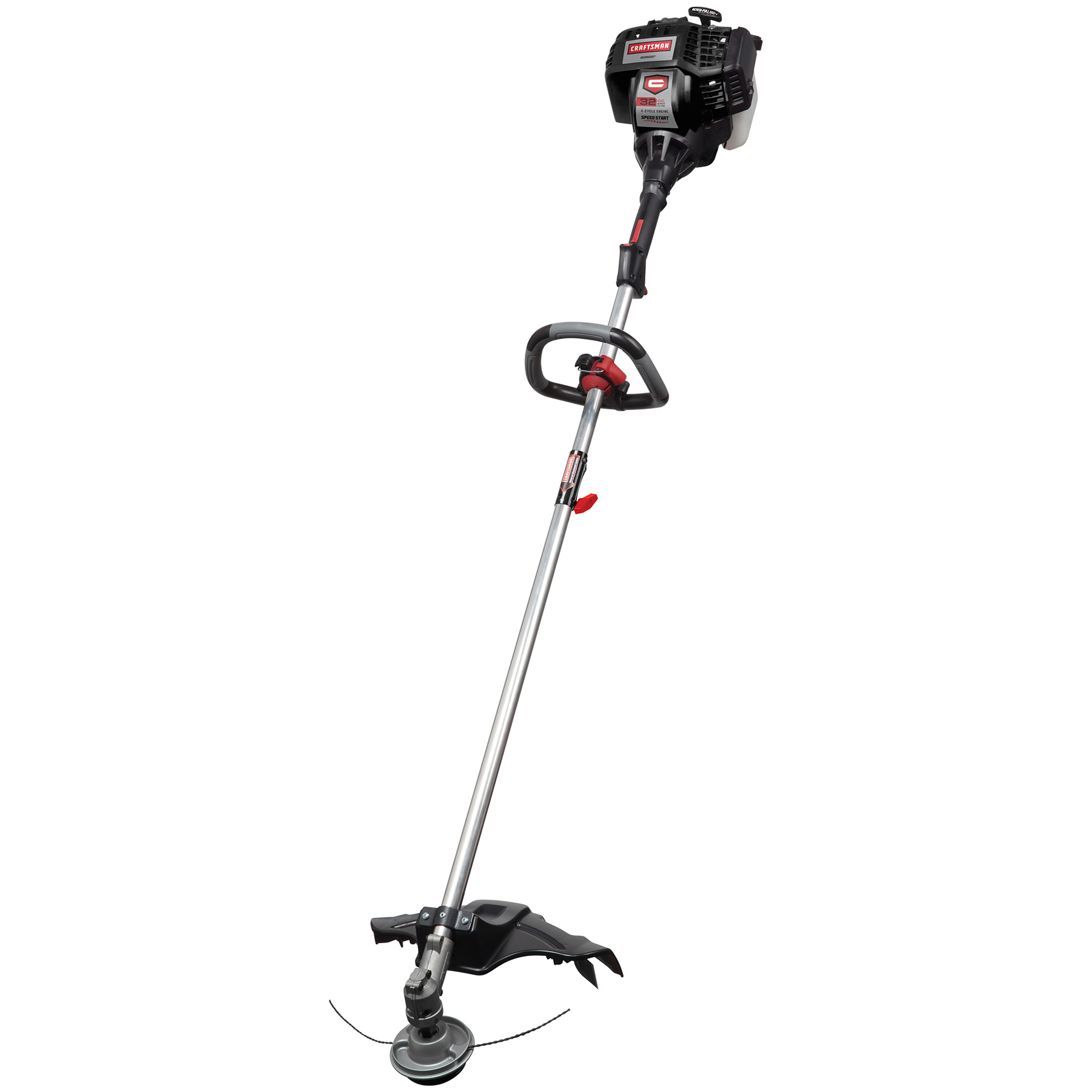 """craftsman 73193 32cc 4 cycle gas trimmer sears outlet rh searsoutlet com Craftsman Weedwacker 17"""" 25Cc Parts Craftsman Weedwacker 32Cc Parts"""
