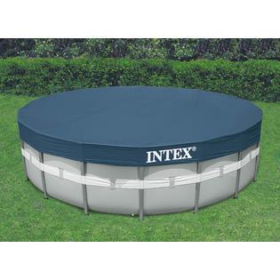 Intex 24 X 52 Ultra Frame 174 W 2 100 Gph Sand Filter