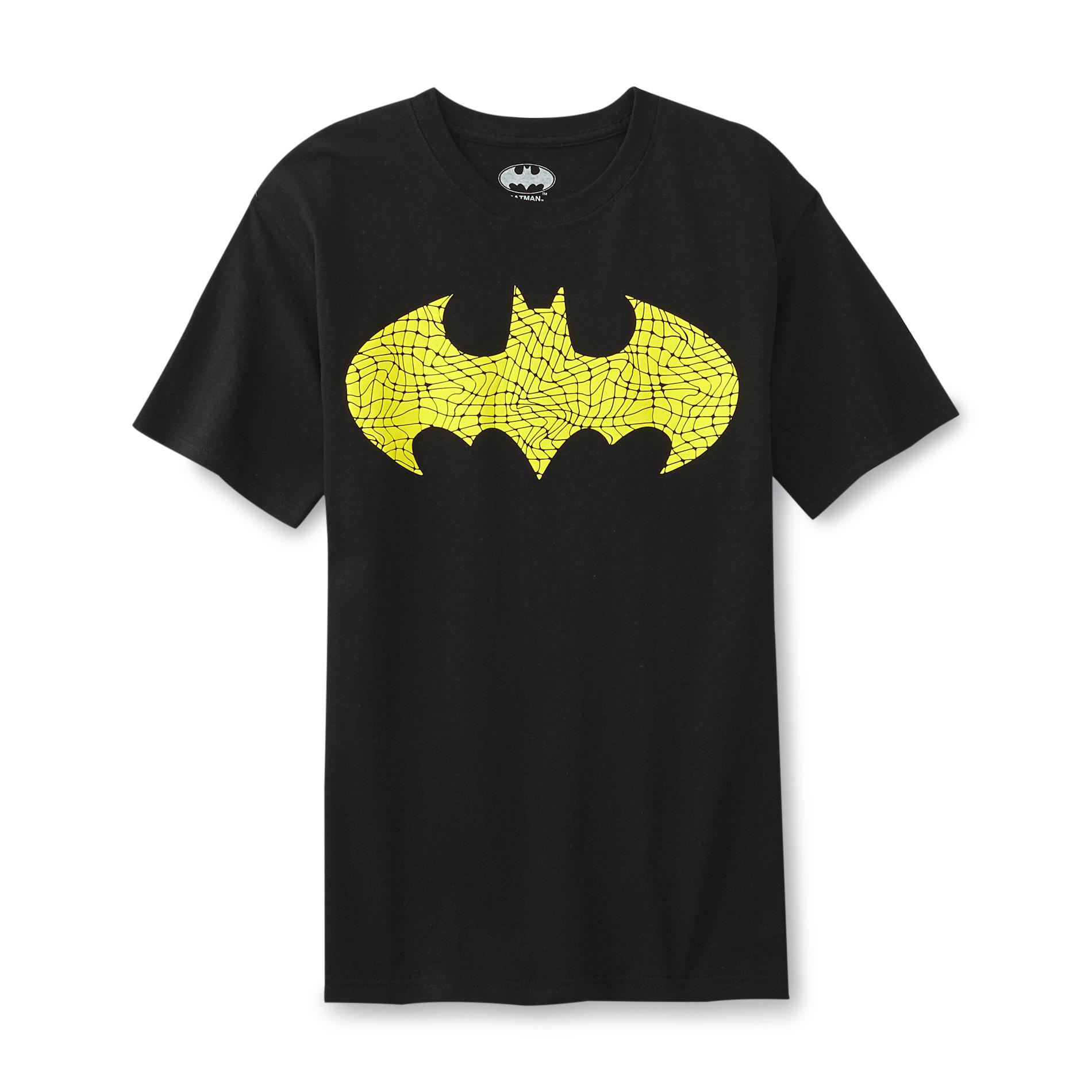 Batman ...