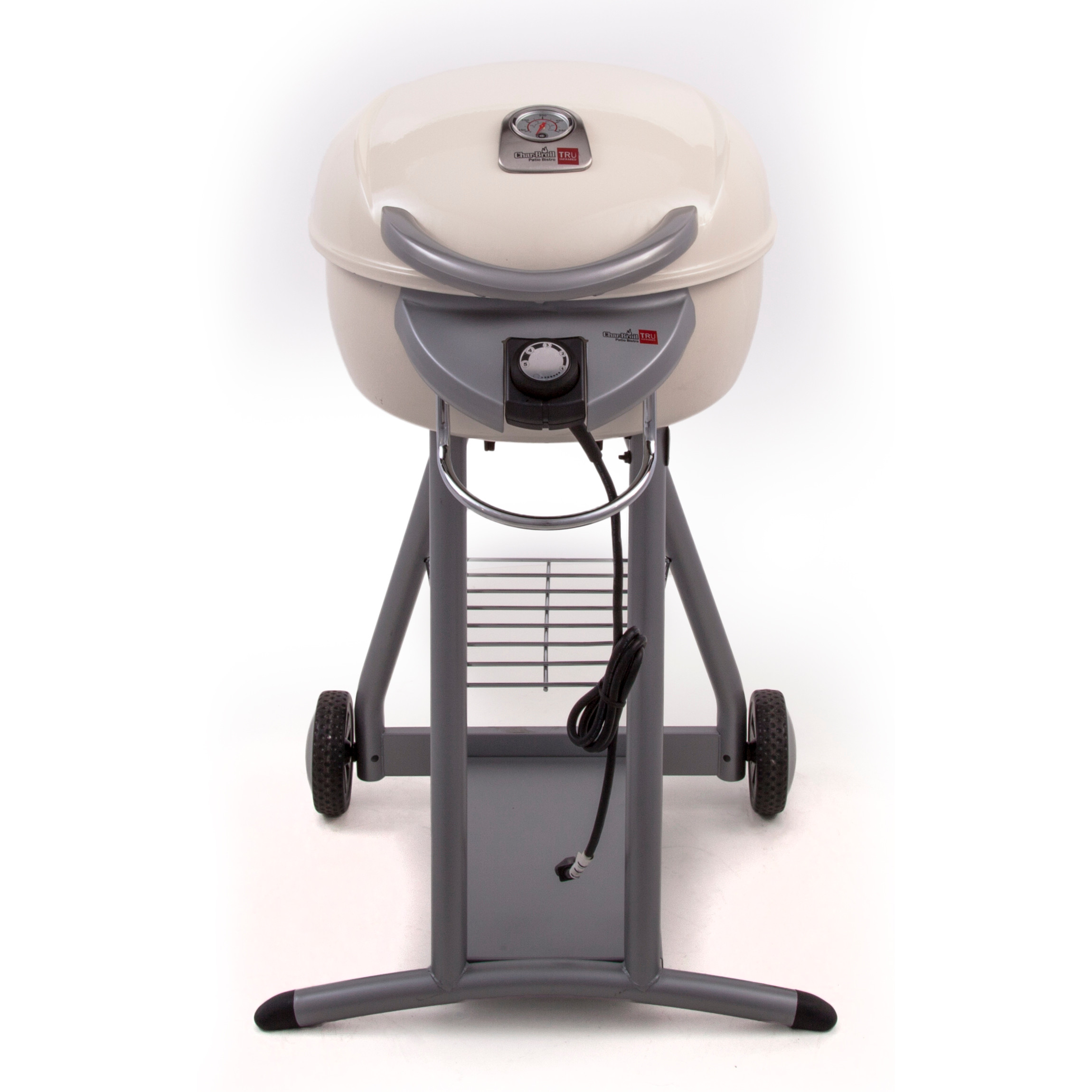 Char-Broil TRU-Infrared Electric Patio Bistro 240 Grill - Vanilla