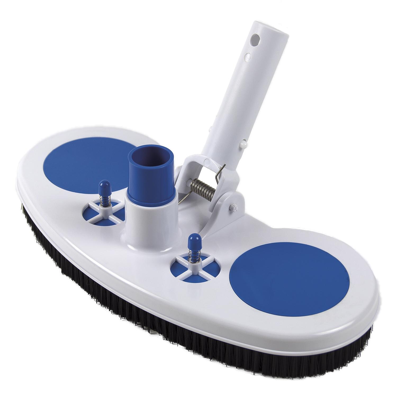 Poolmaster Classic Air Relief Vinyl Liner Vacuum PartNumber: 05258867000P KsnValue: 8448925 MfgPartNumber: 27400