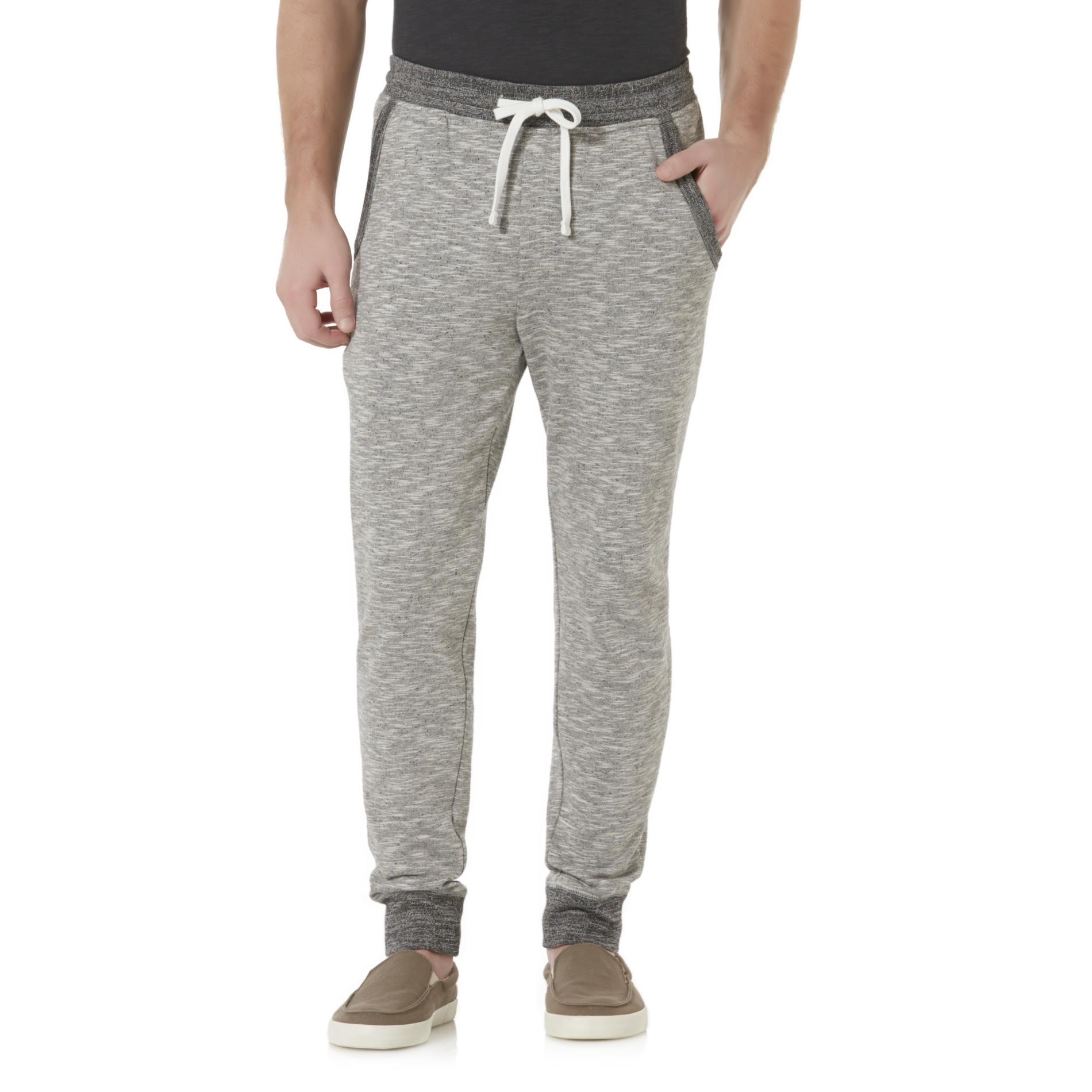 Amplify Young Men's Jogger Pants - Space-Dyed 043VA87069712P