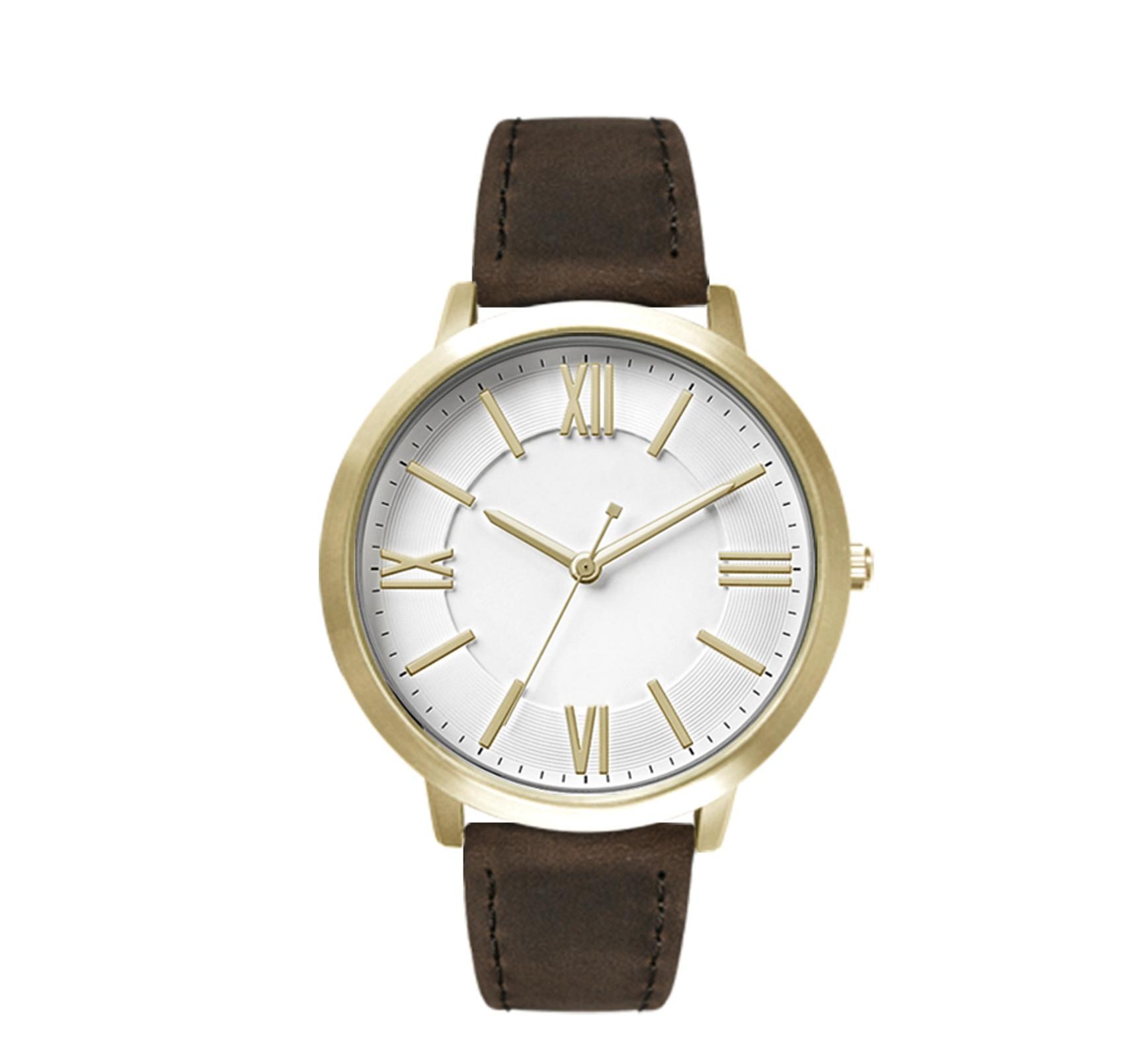 Men's Strap Watch