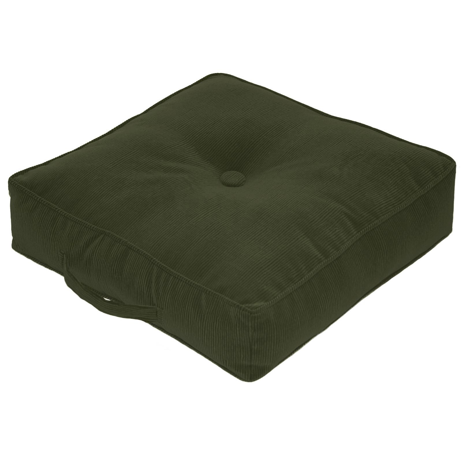 Floor Cushions & Floor Pillows