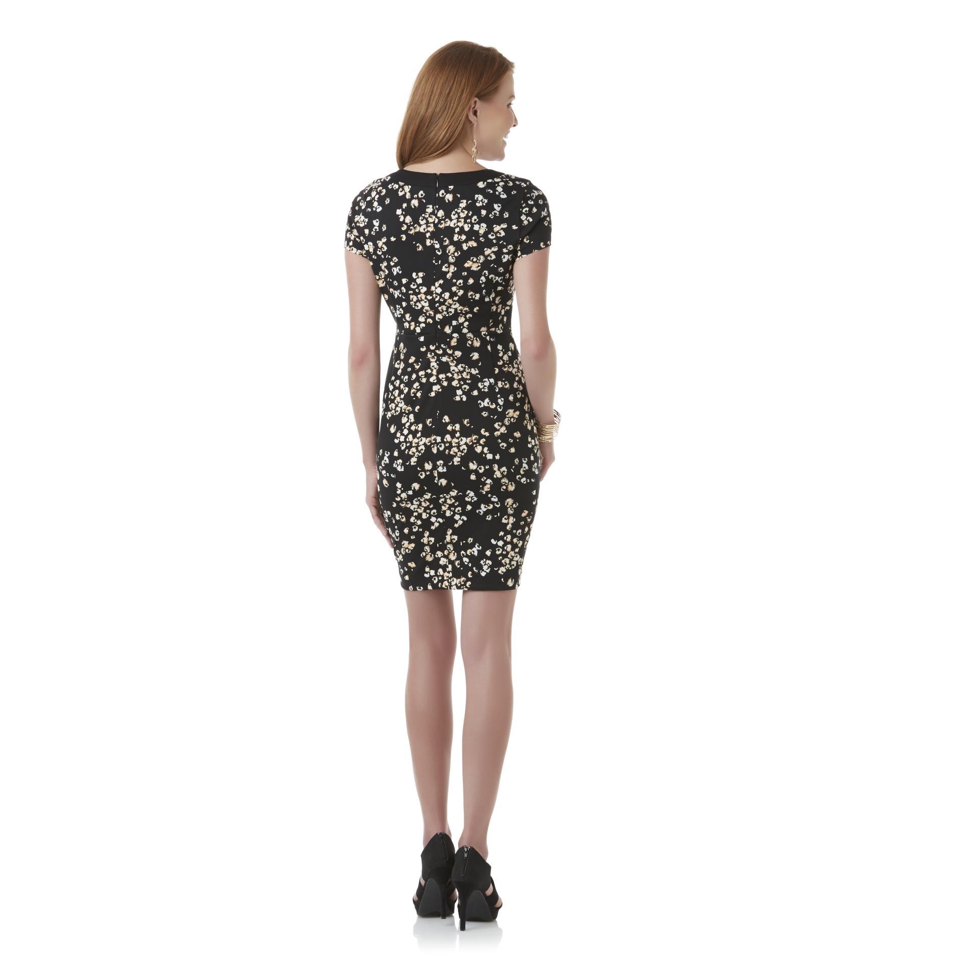 Covington Women's A-Line Dress - Floral