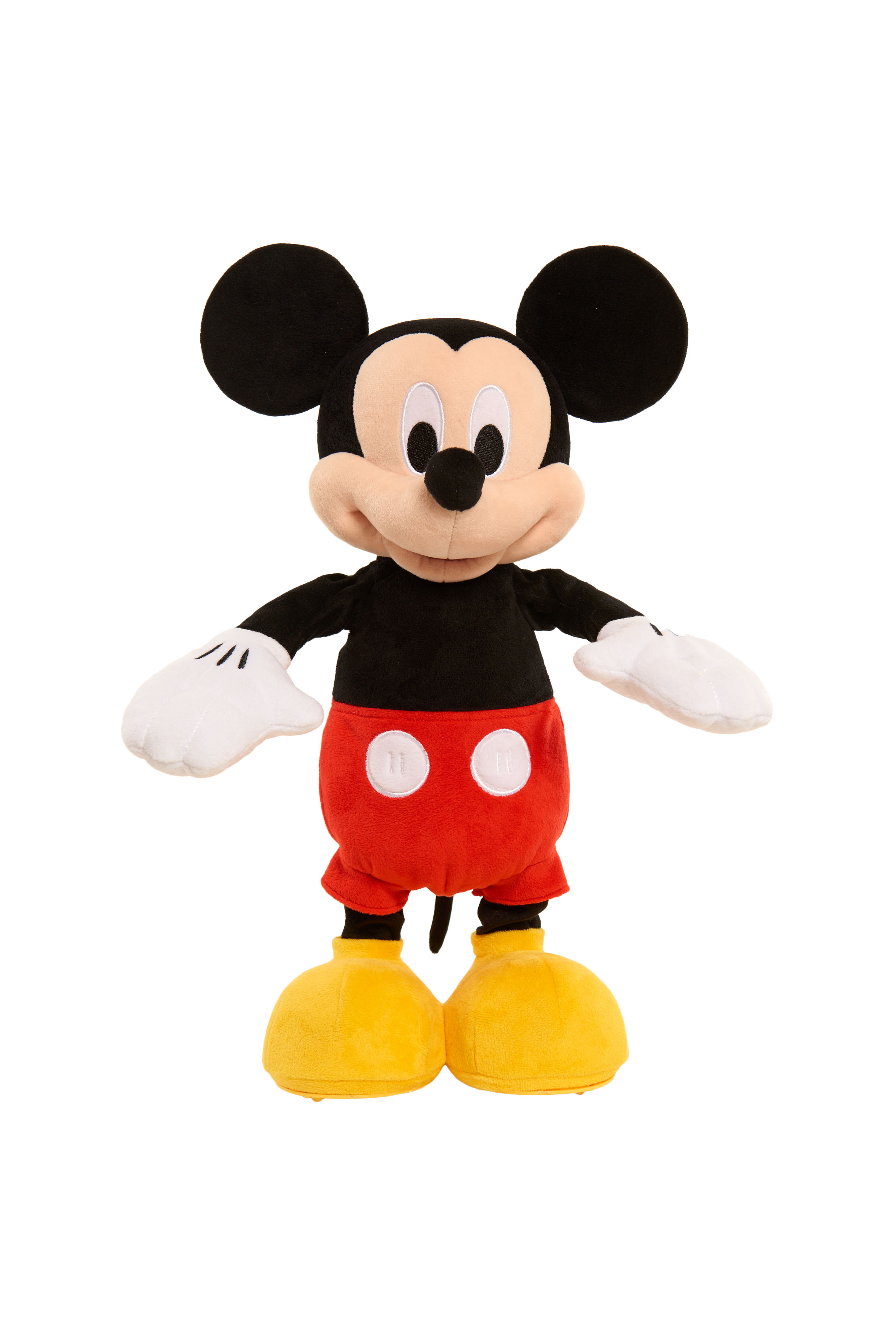 Image of Disney Mickey Mouse Clubhouse Hot Diggity Dancing Mickey
