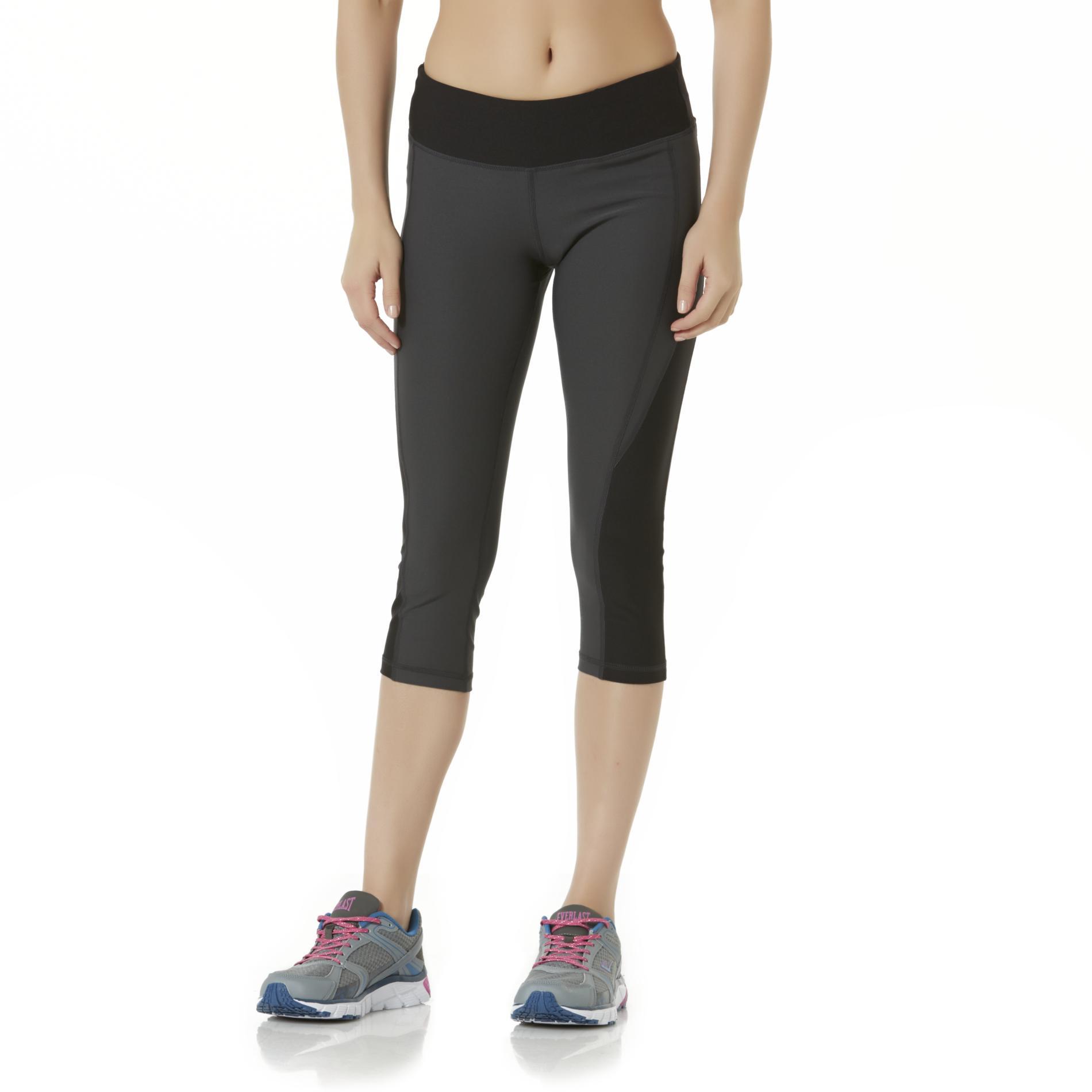 Women's Performance Capri Pants