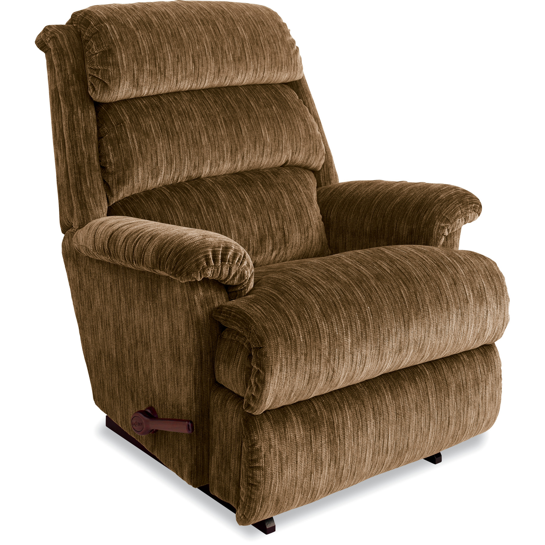 La-Z-Boy Aston Reclina-Rocker--Brown  sc 1 st  Sears & Recliners | Recliner Chairs - Sears islam-shia.org
