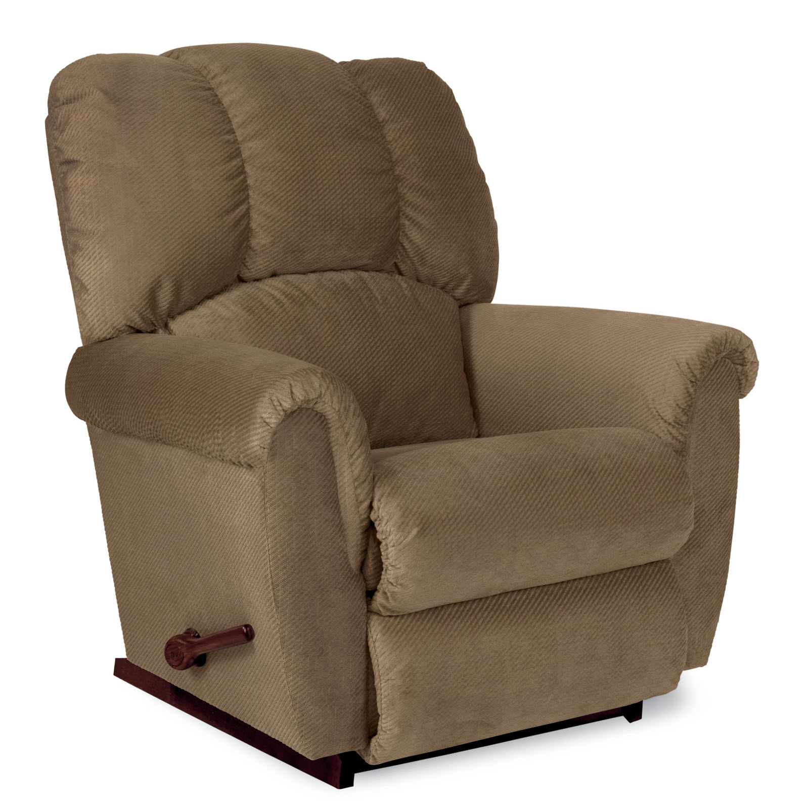 La-Z-Boy Conner Reclina-Rocker Recliner-Tan  sc 1 st  Sears & Recliners | Recliner Chairs - Sears islam-shia.org