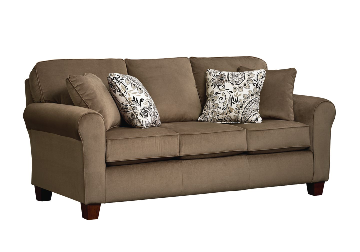 Best Home Furnishings Emily Sofa Coffee Shop Your Way Online Shopping Earn Points On
