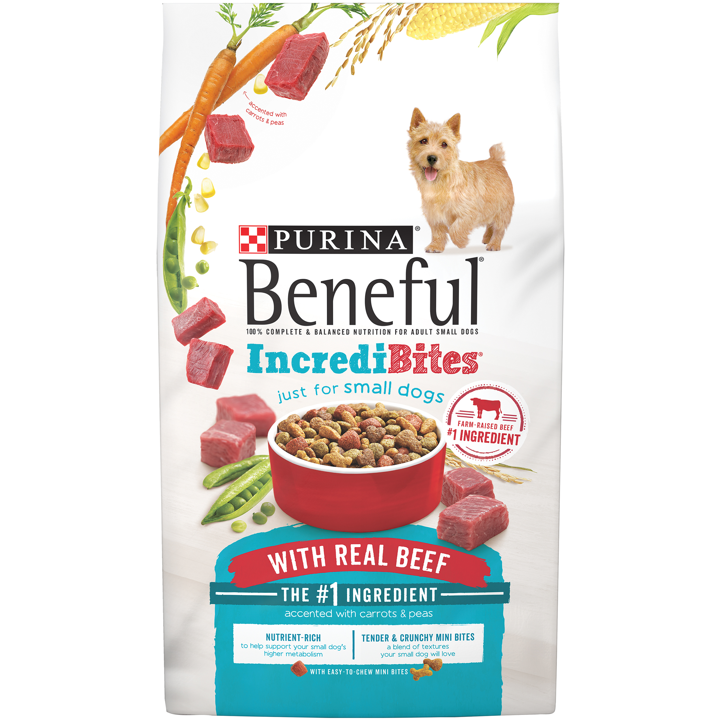 Claim: Purina&#;s Beneful brand dog food is causing dogs to become ill and manytubes.mlen.
