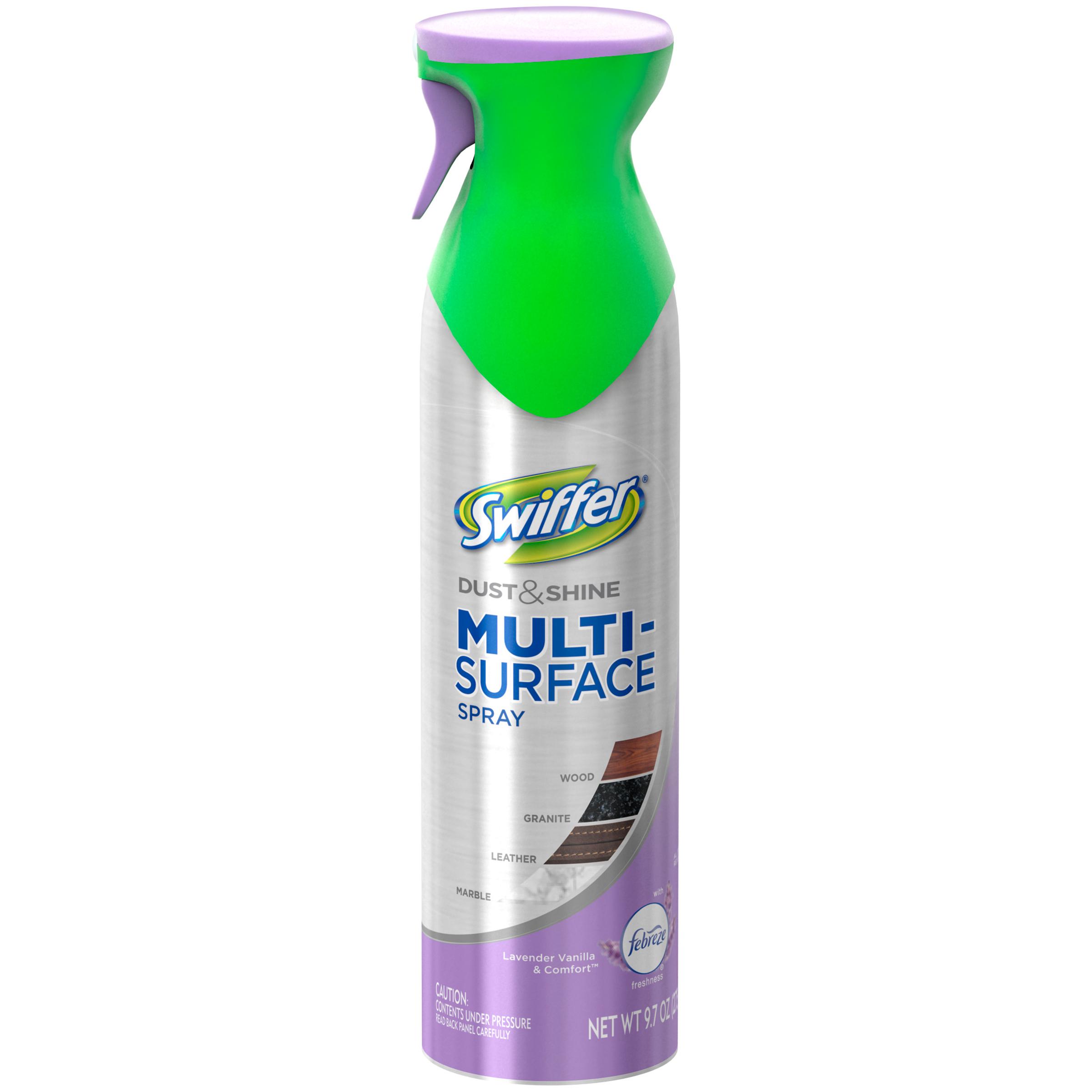Swiffer Swiffer Dust Amp Shine Multi Surface Furniture