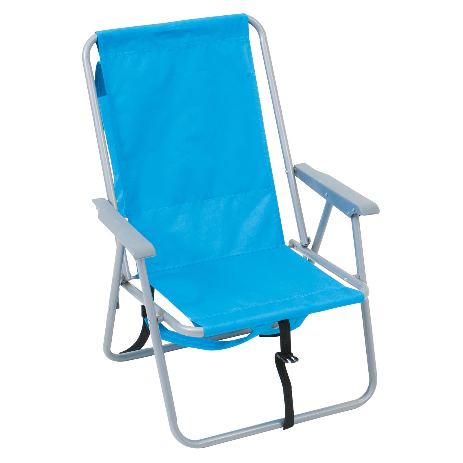 Gear Basic Backpack Chair