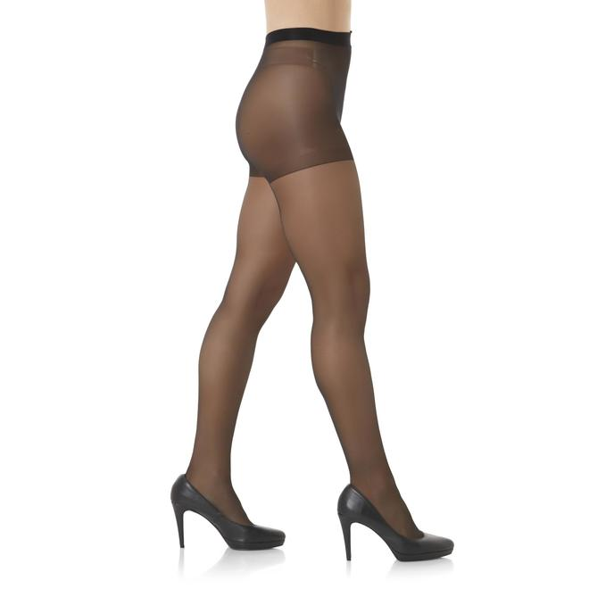 Canada sheer pantyhose which really breasts
