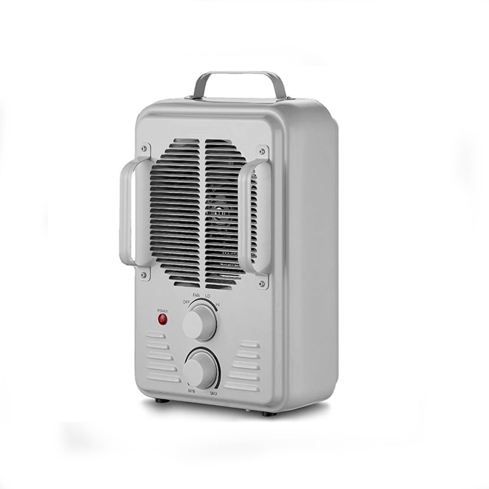 UPC 812330022269 product image for Brentwood 1500 Watt Utility Fan Heater | upcitemdb.com