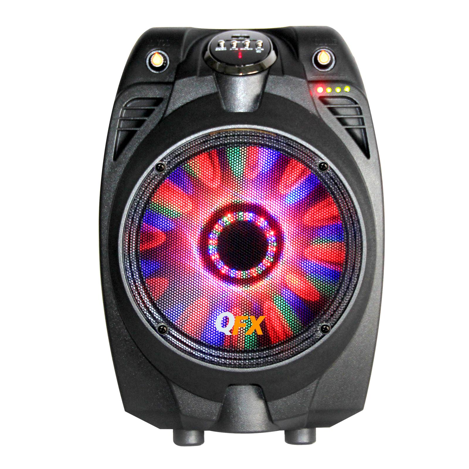 Quantum FX Portable Tailgate Speaker