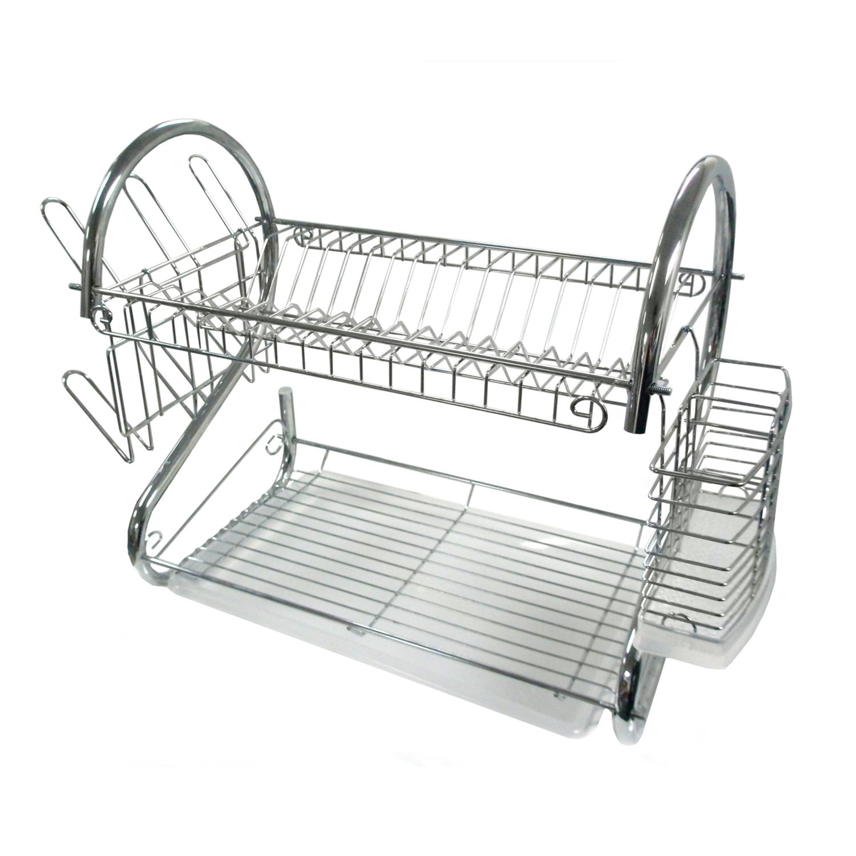 Better Chef 22-Inch Dish Rack  sc 1 st  Sears & Dish Racks | Dish Drainers - Sears