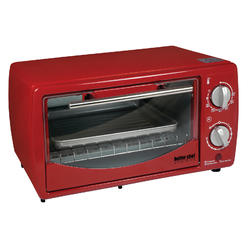 Better Chef 97096707M 4 Slice Toaster Oven