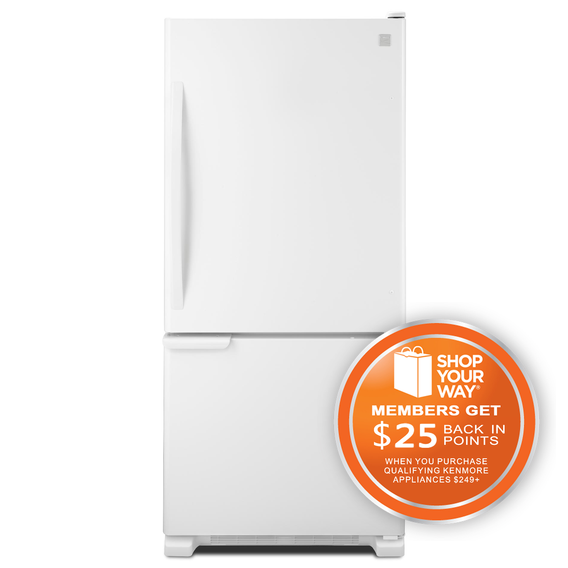 69312-19-cu-ft-Bottom-Freezer-Refrigerator-White