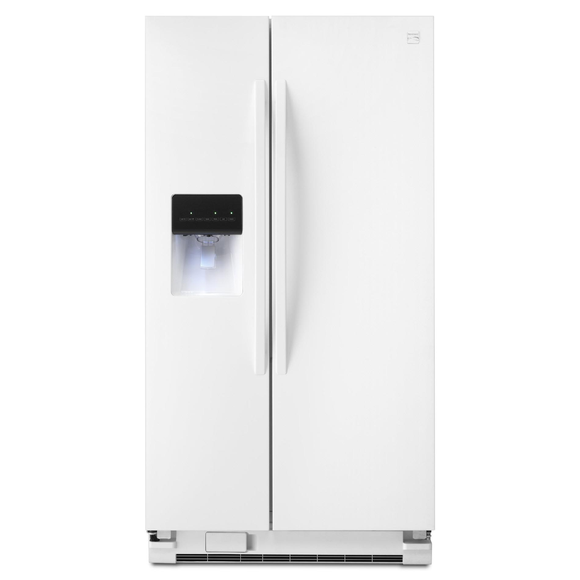 Sears has the best selection of Kenmore Refrigerators in stock. Get the Kenmore Refrigerators you want from the brands you love today at Sears. Get the Kenmore Refrigerators you want from the brands you love today at Sears.