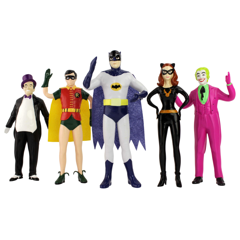 NJ Croce DC 3920 Batman 1966 Boxed Set PartNumber: 05254713000P KsnValue: 7059268 MfgPartNumber: 4NJC03920