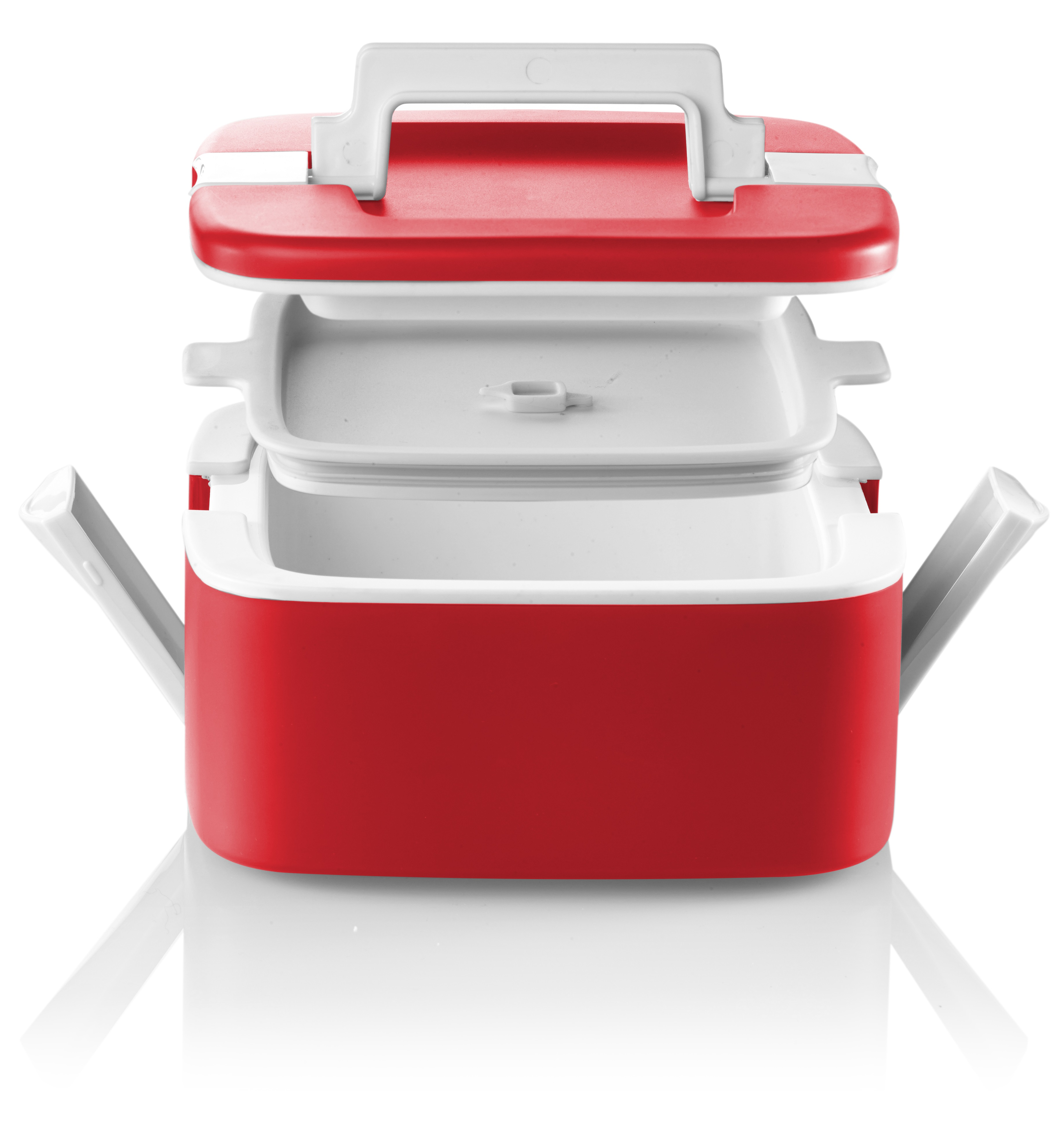 Ozeri ThermoMax Stackable Lunch Box and Double-wall Insulated Food Storage Container  sc 1 st  Kmart & Ozeri ThermoMax Stackable Lunch Box and Double-wall Insulated Food ...