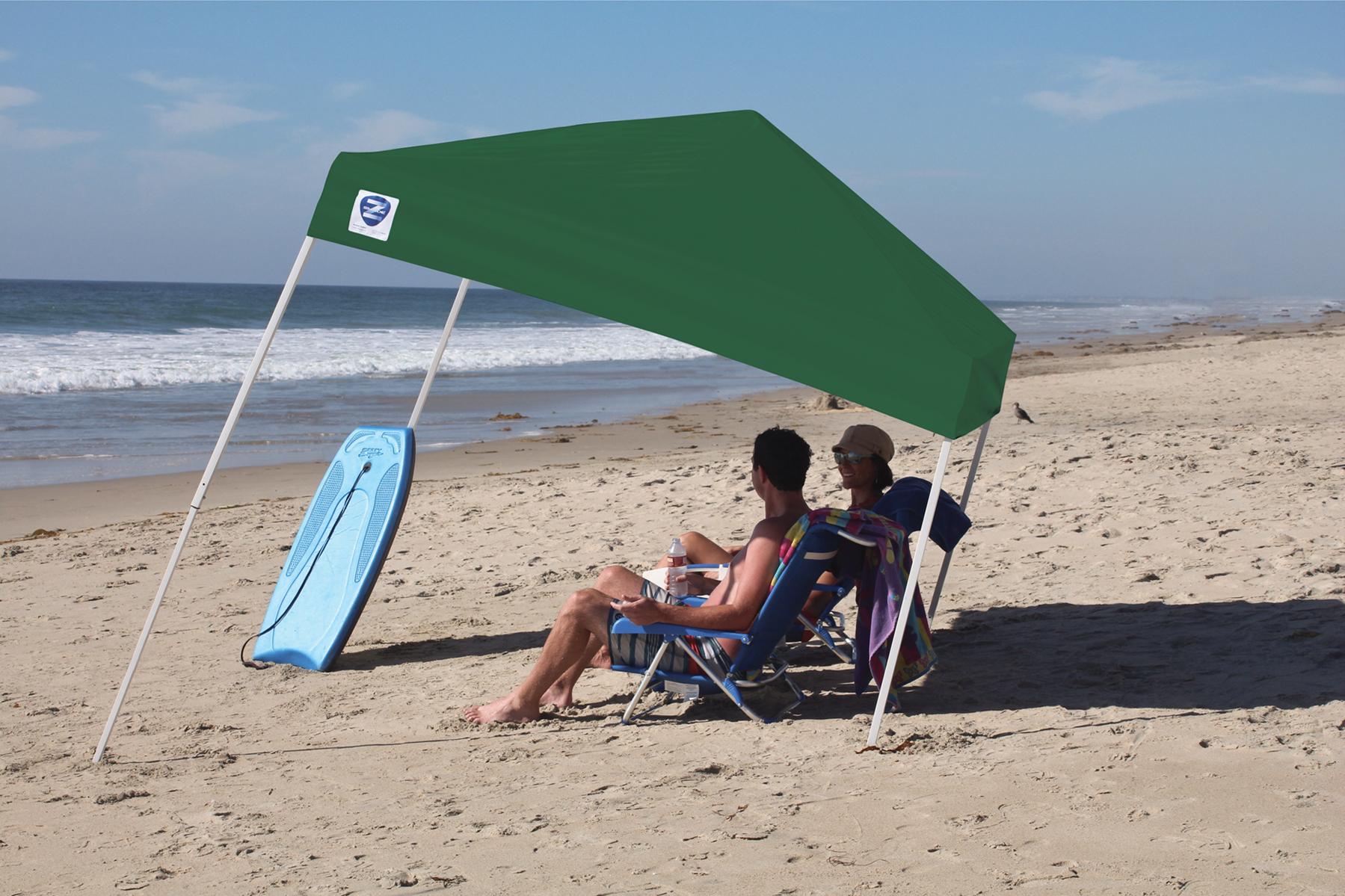 Z-Shade Sport Canopy, 8x8 x 102