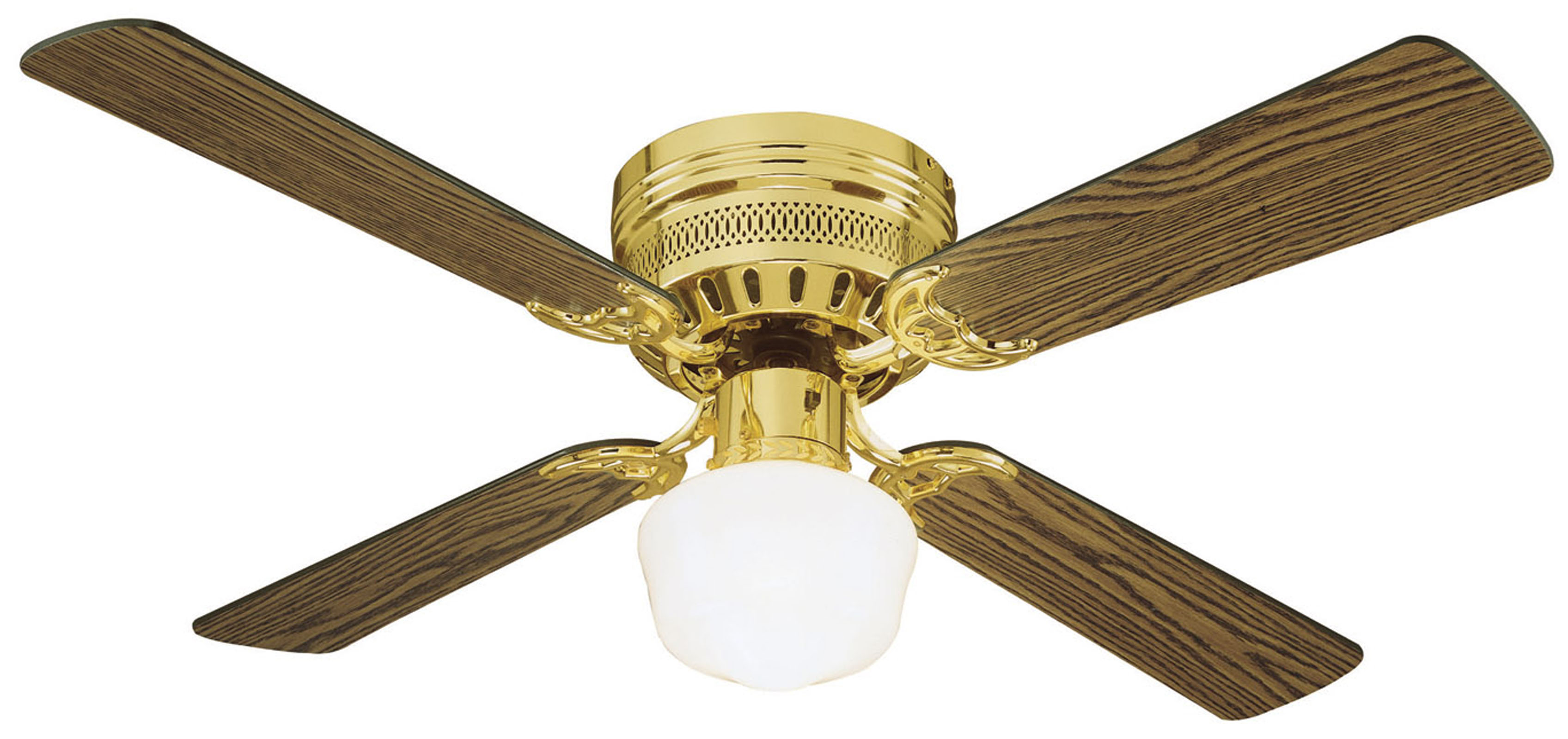 Ceiling Fan Climate Control
