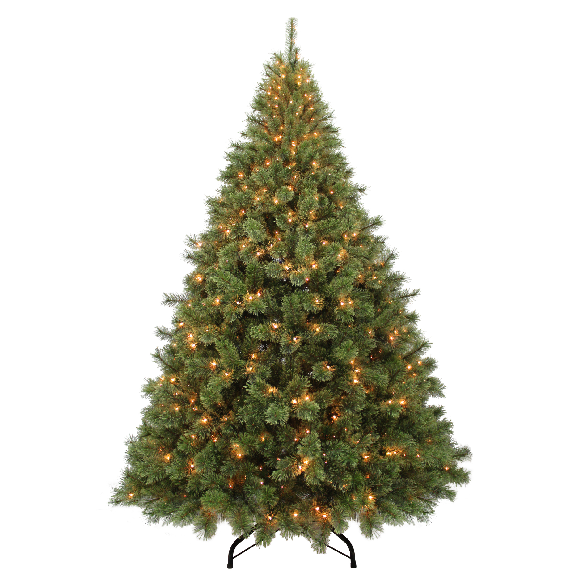 Beautiful Christmas Tree Sears Part - 11: 9ft Westchester Deluxe Cashmere Pine