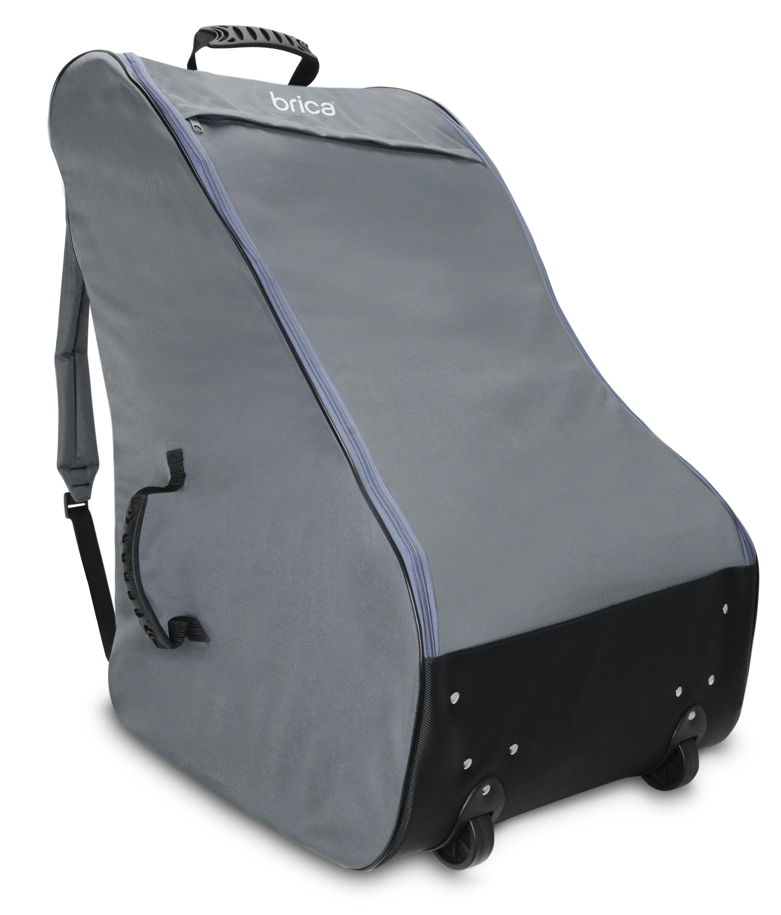 Munchkin Brica Cover Guard Car Seat Travel Tote Baby