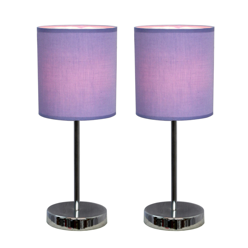 Casual Lighting Table Lamps