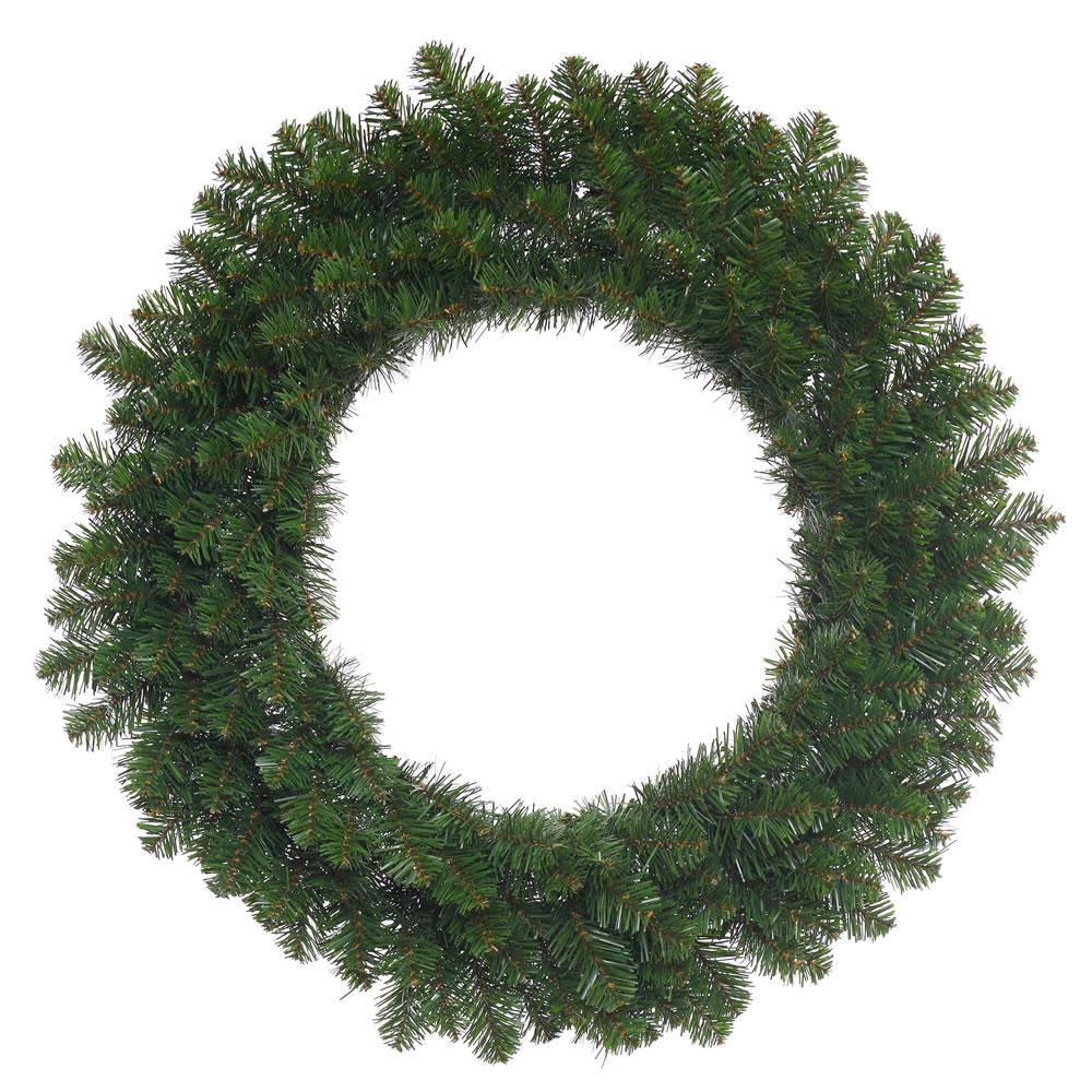 Vickerman Unlit 30 Inch Grand Teton Wreath