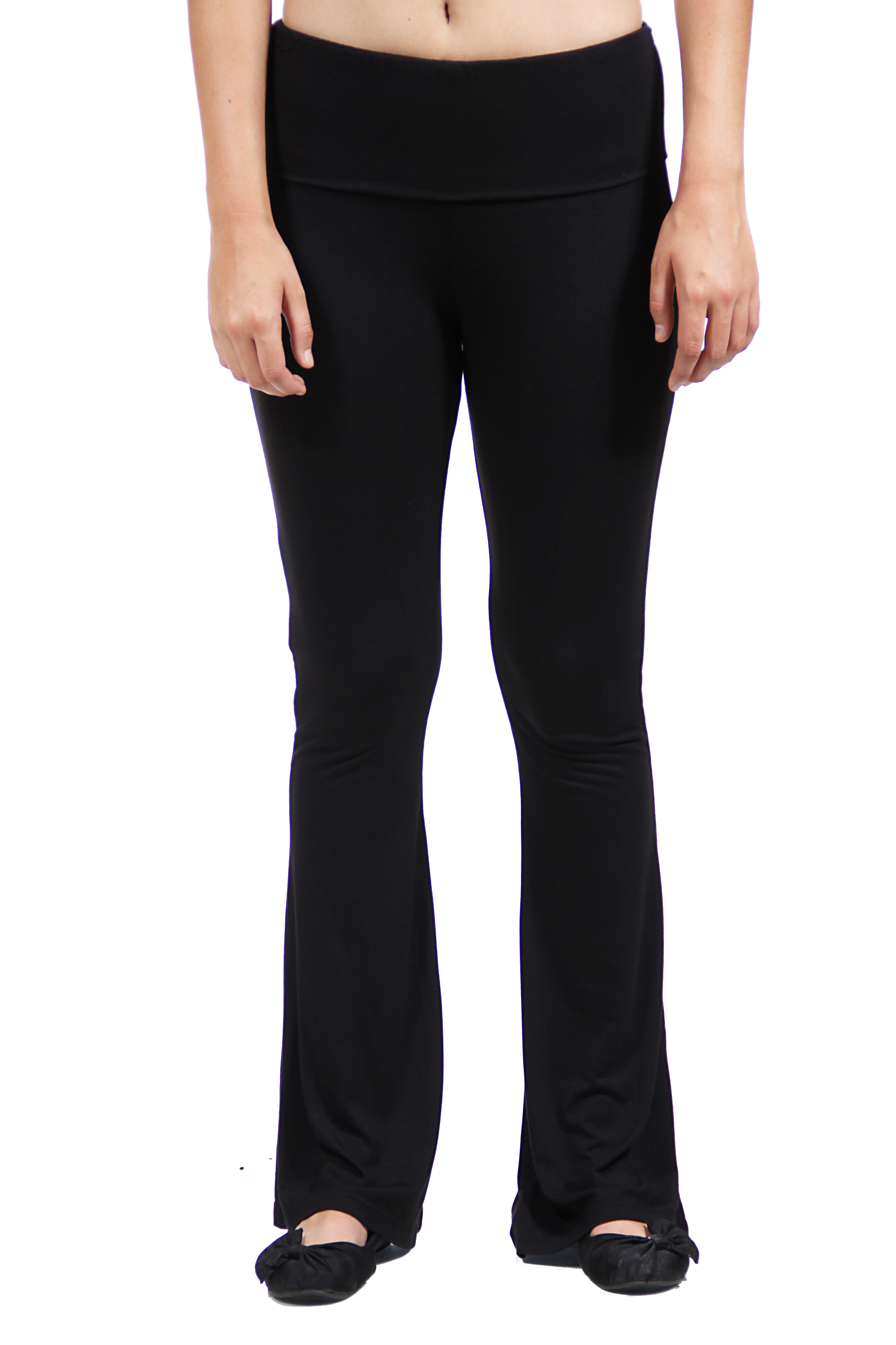 Twenty Four Seven Apparel Women's Straight Leg Pant