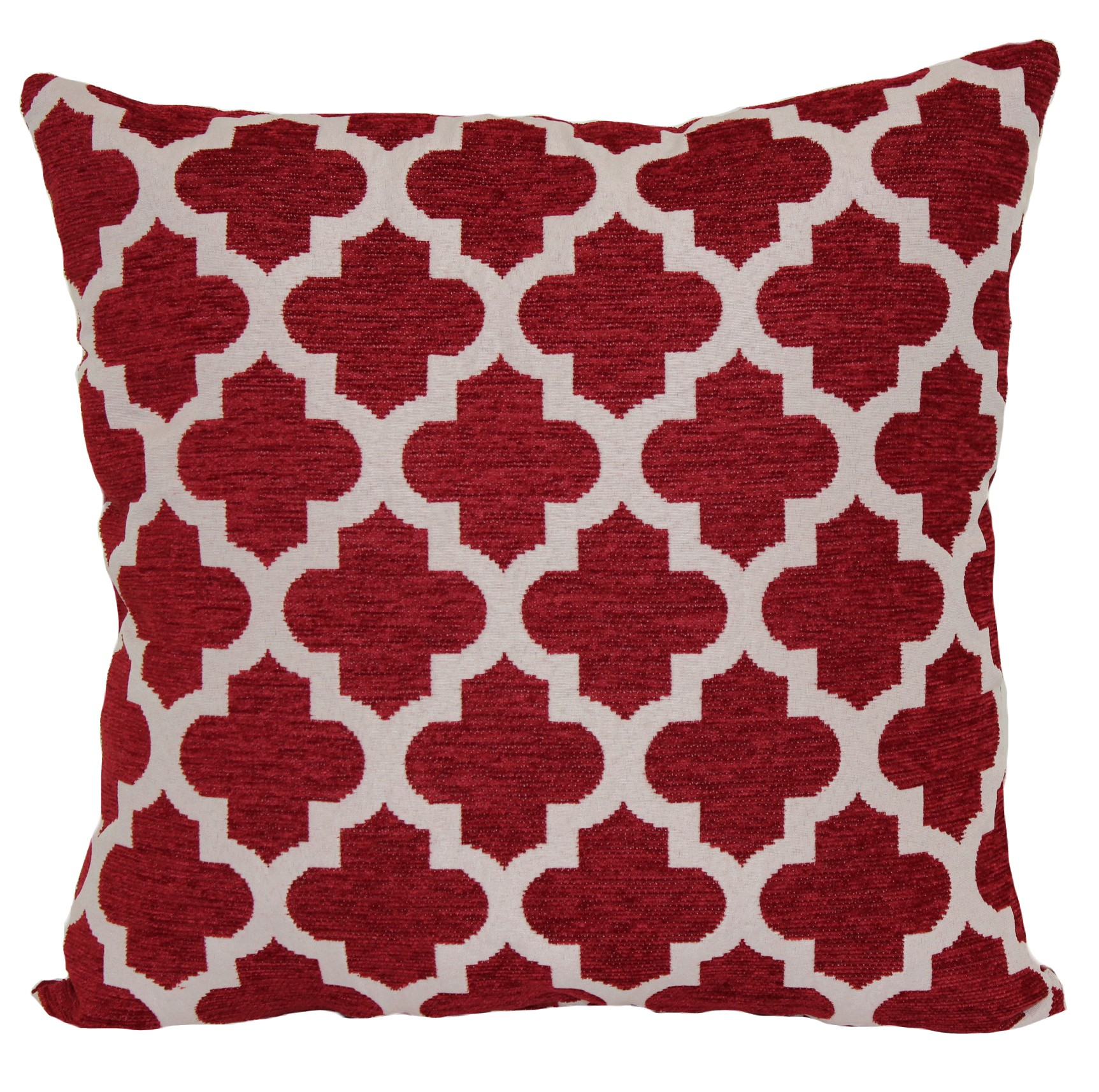 Decorative Pillows Kmart : Red Accent Decorative Pillow Kmart.com
