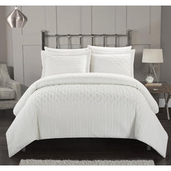 Chic Home Jas 2 or 3 Piece Comforter Set