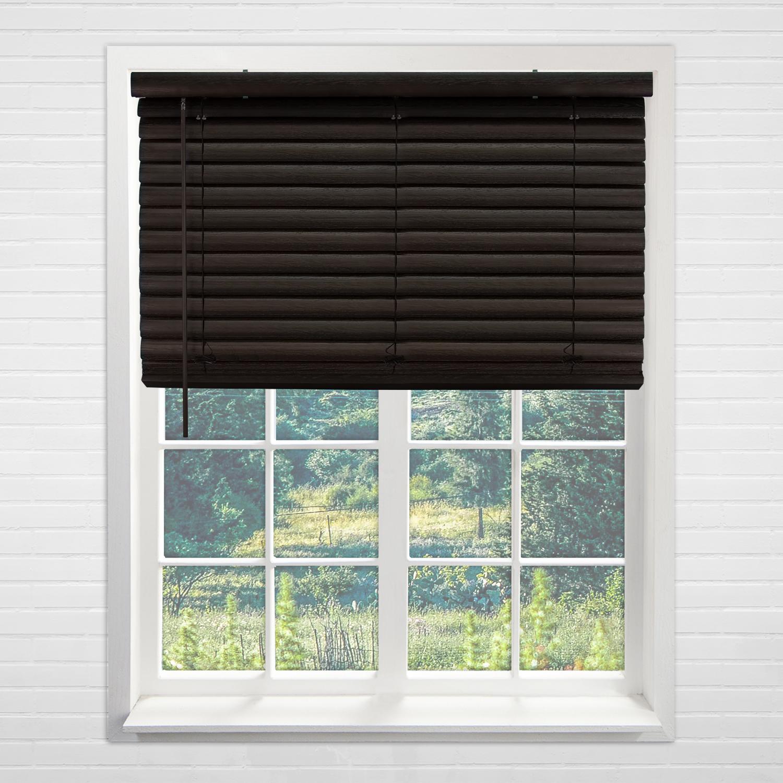 Chicology Cordless 2-Inch Vinyl Mini Blinds / window horizontal blinds, Vinyl, Variable Light Control PartNumber: A015133224 MfgPartNumber: VNBPO