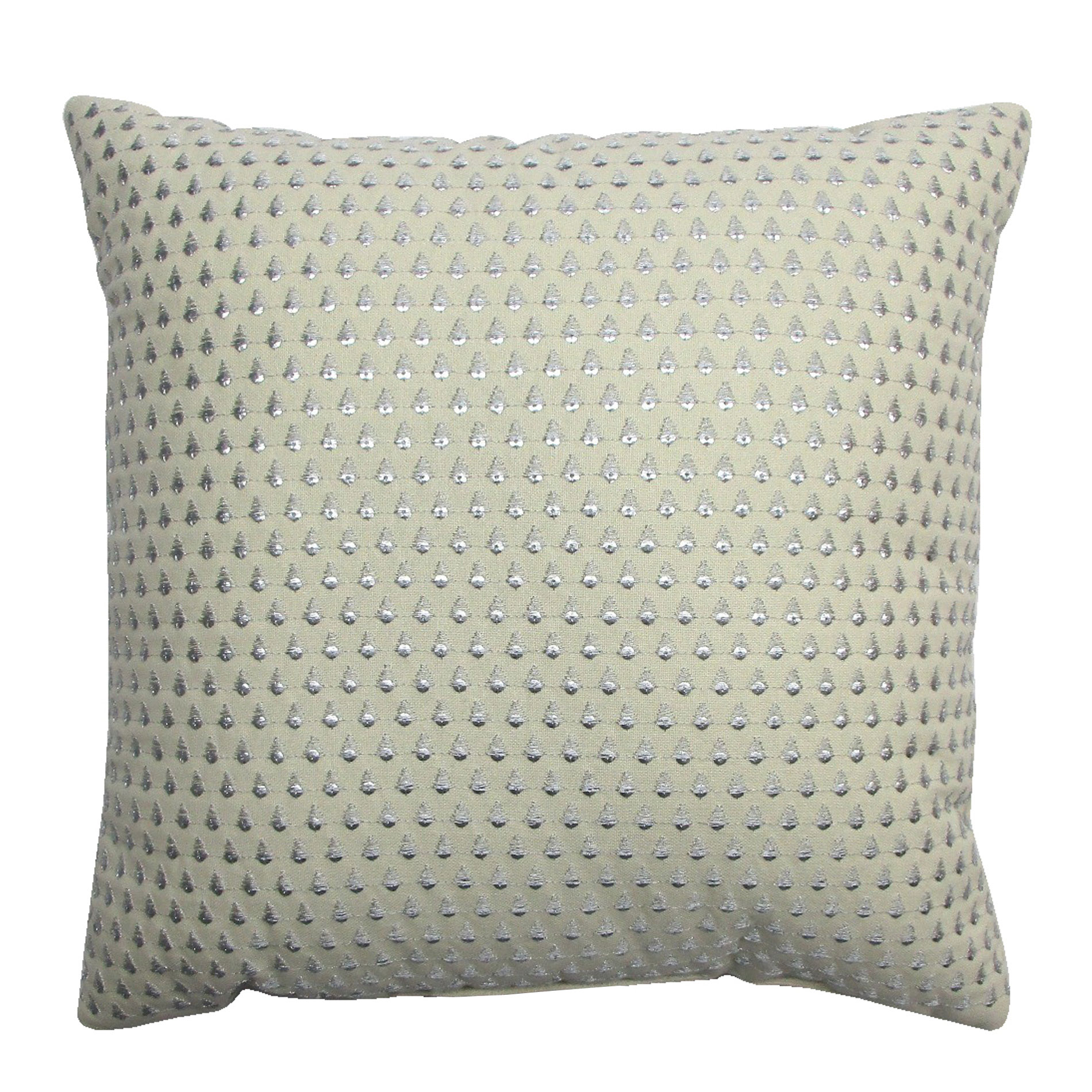 Decorative Pillows Kmart : Imported Cotton Decorative Pillow Kmart.com