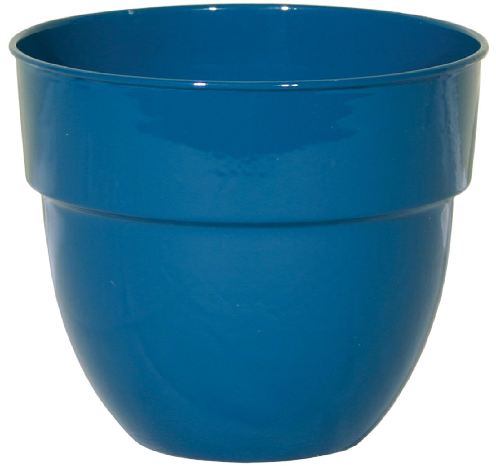 "Robert Allen Home & Garden Mini Bella Classic Bowl Planter 6"""" Bluemoon"