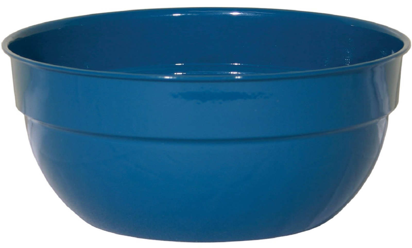 "Robert Allen Home & Garden Mini Bella Classic Bowl Planter 8"""" Bluemoon"