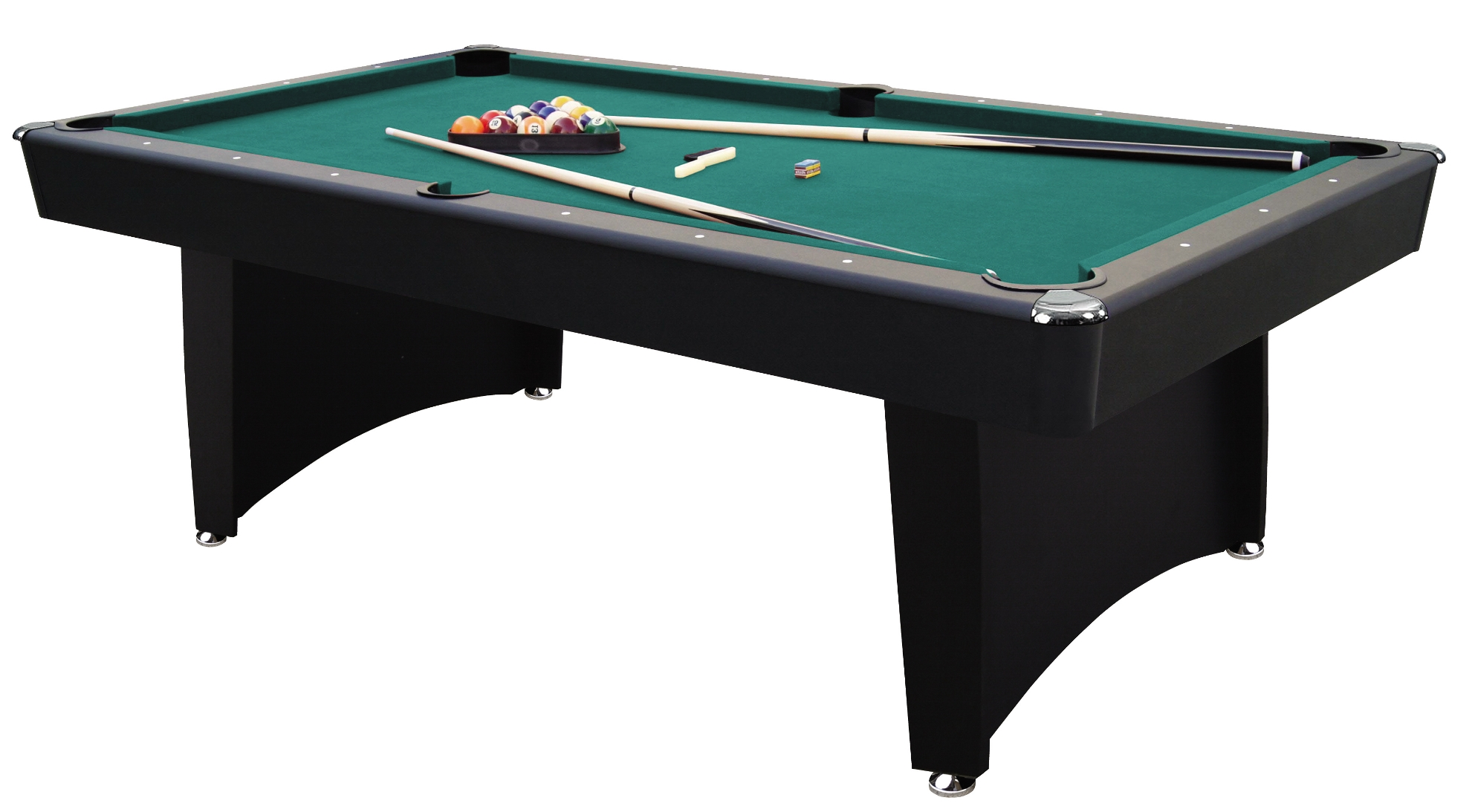 Solex Addison Billiard Table With Table Tennis Top Kmart