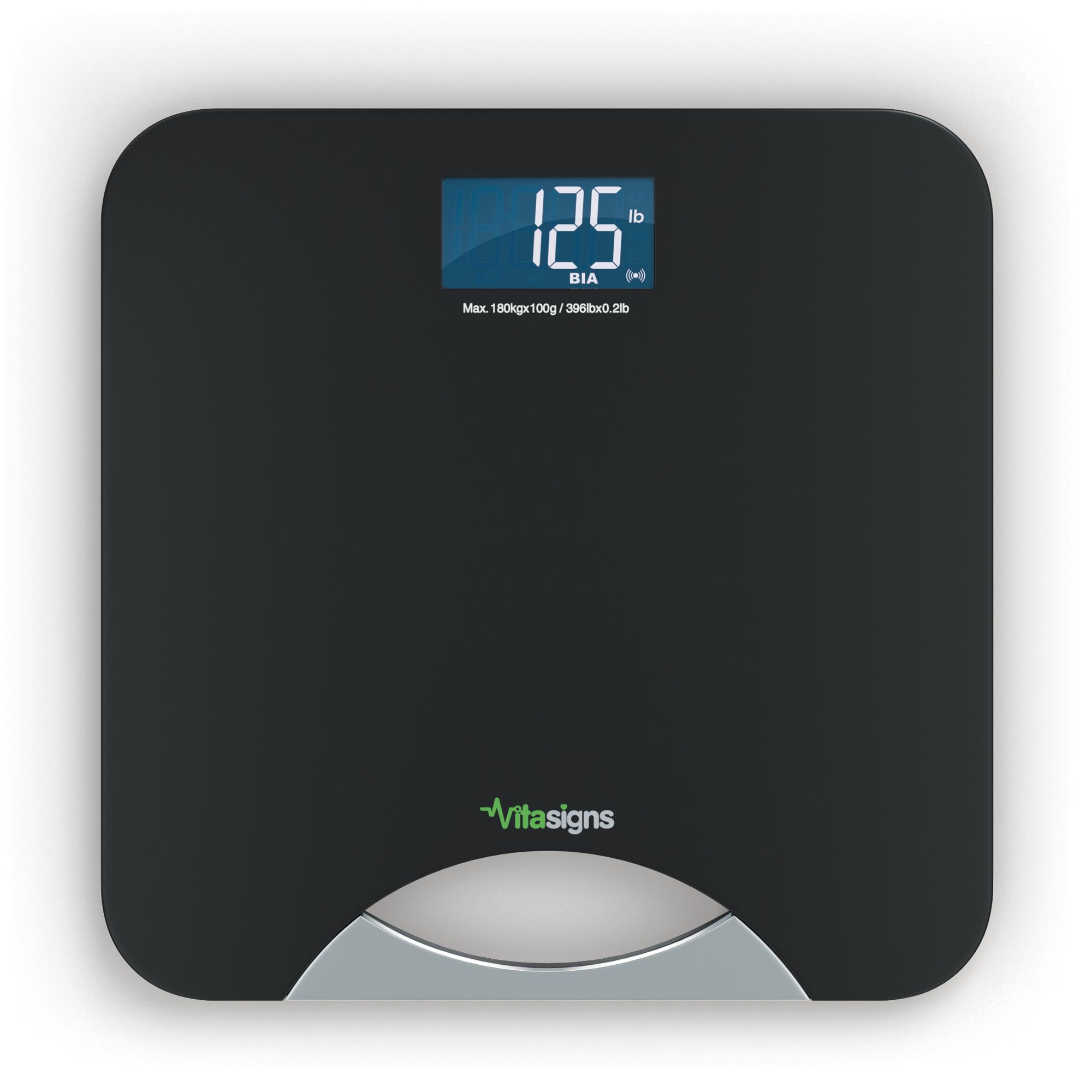 Smart Series Bluetooth Digital Scale