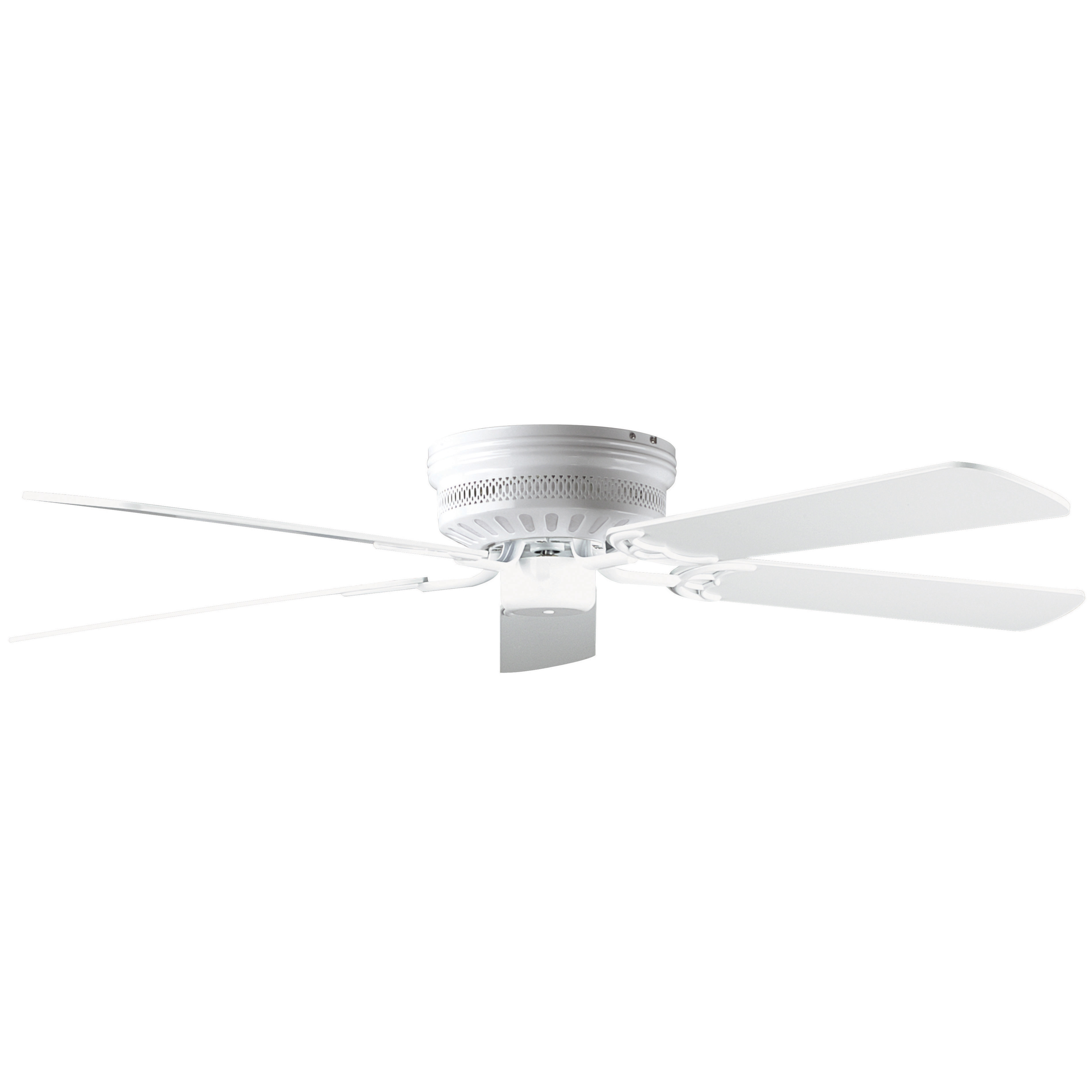 Concord Fans 52hug5wh Concord By Luminance 52 Inch Hugger