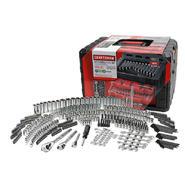 Craftsman 450 Pc Mechanic S Tool Set