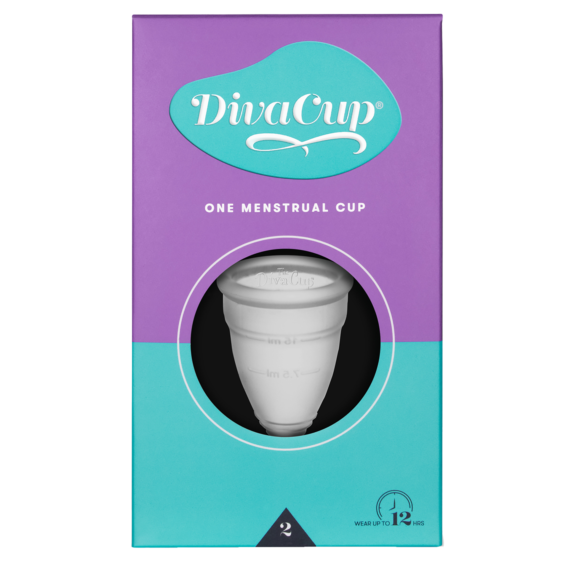 The Diva Cup Menstrual Cup - 1 Count (Model 2) im test