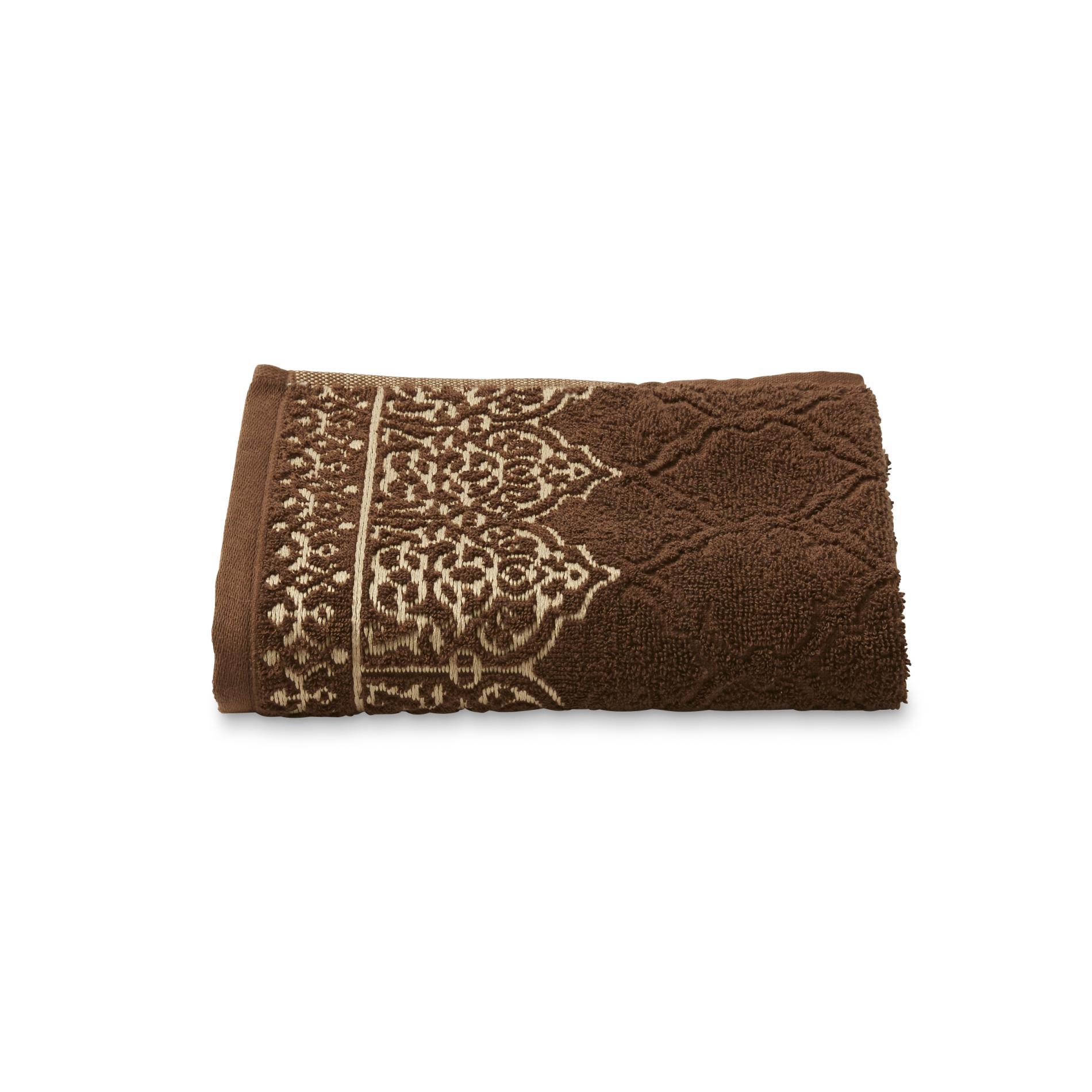 Arabesco Bath Towel