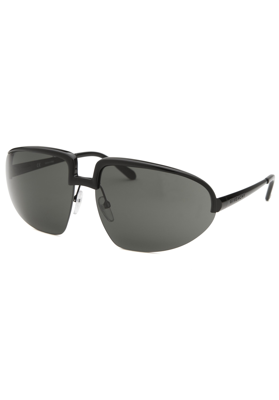 oval semi rimless glasses www panaust au